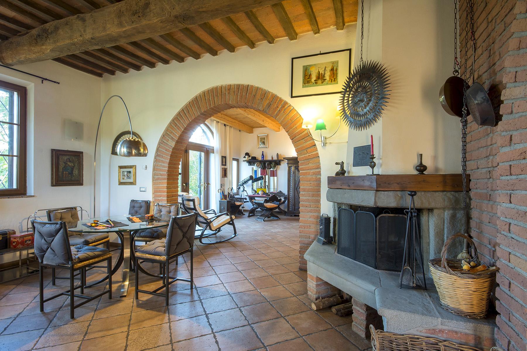 Villa in Vendita a San Miniato: 5 locali, 500 mq - Foto 8