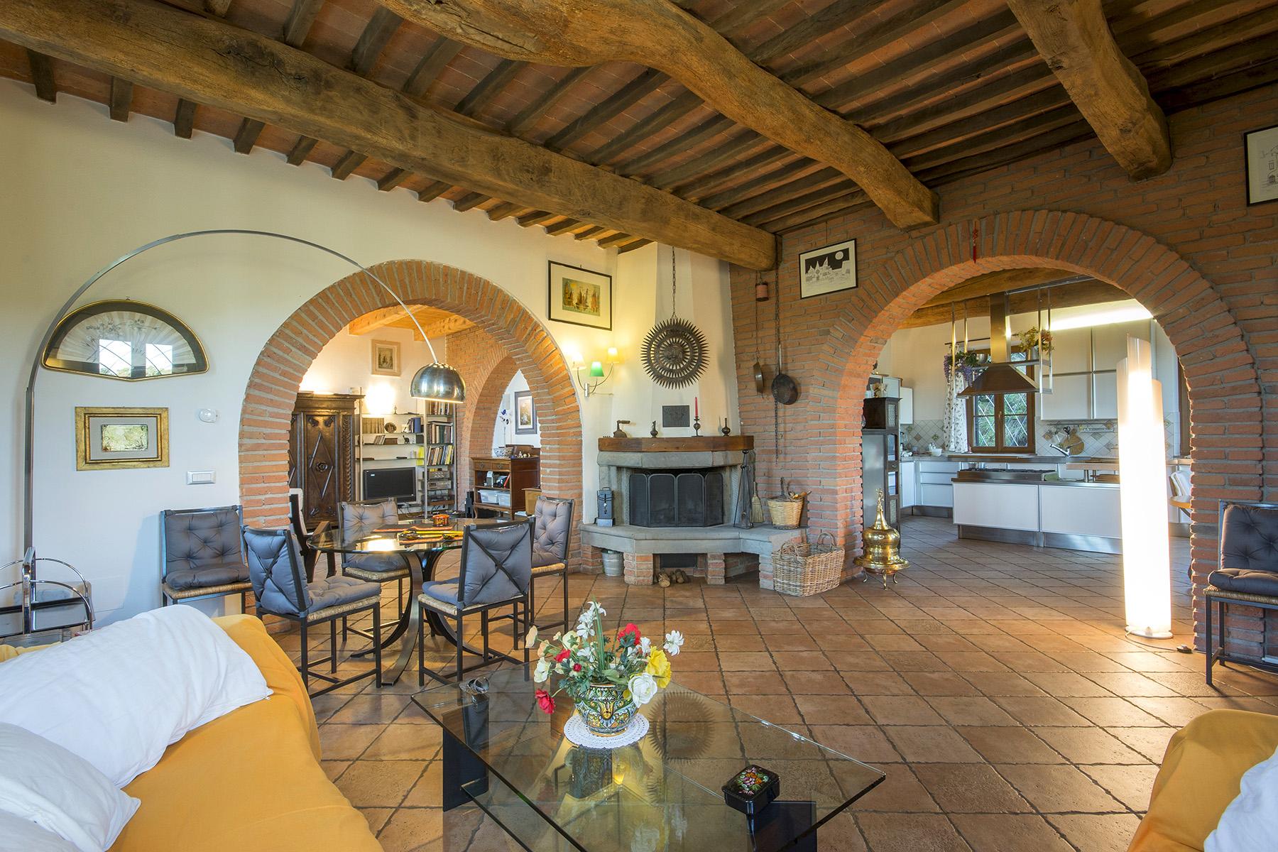 Villa in Vendita a San Miniato: 5 locali, 500 mq - Foto 11