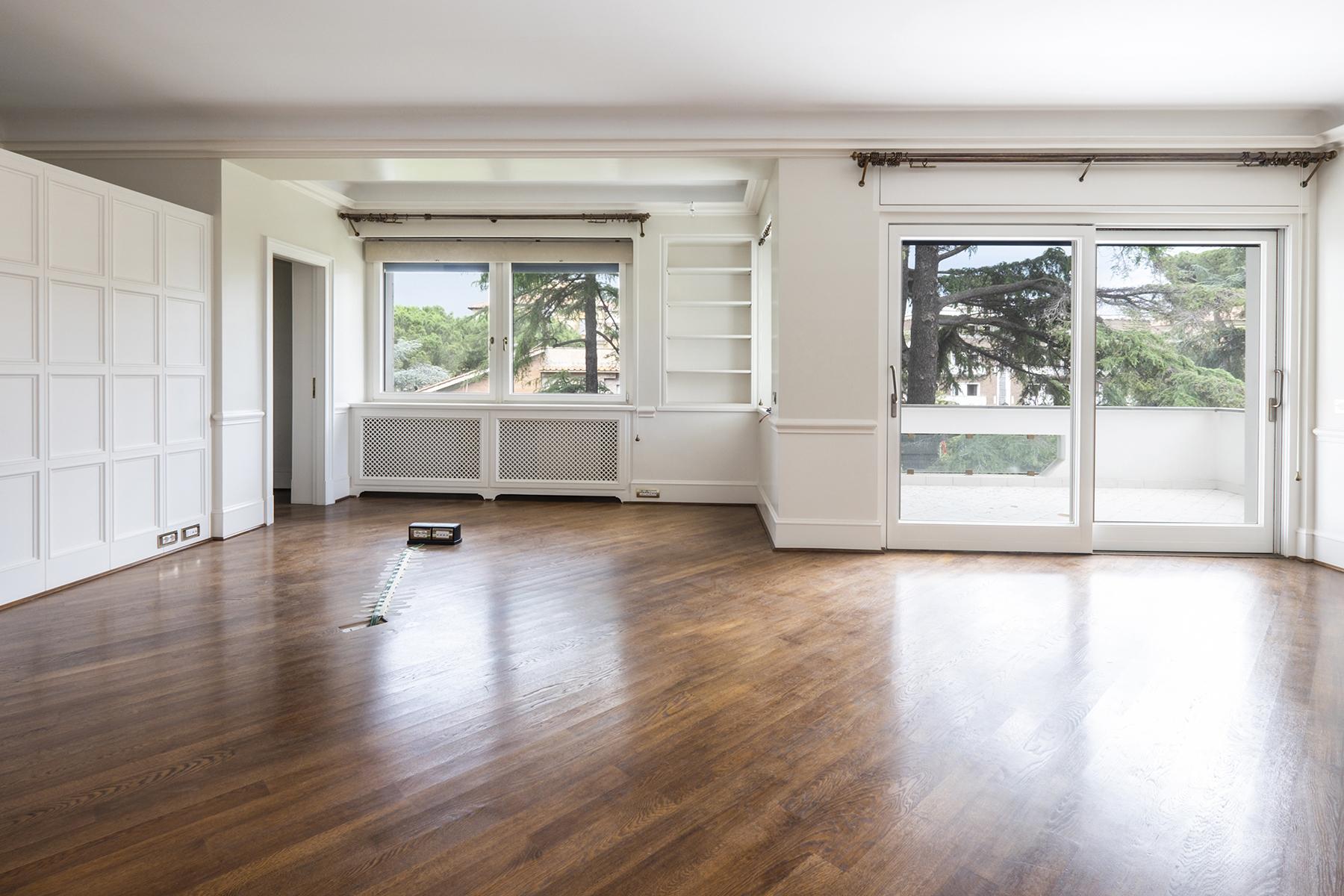 Appartamento in Vendita a Roma: 5 locali, 263 mq - Foto 3