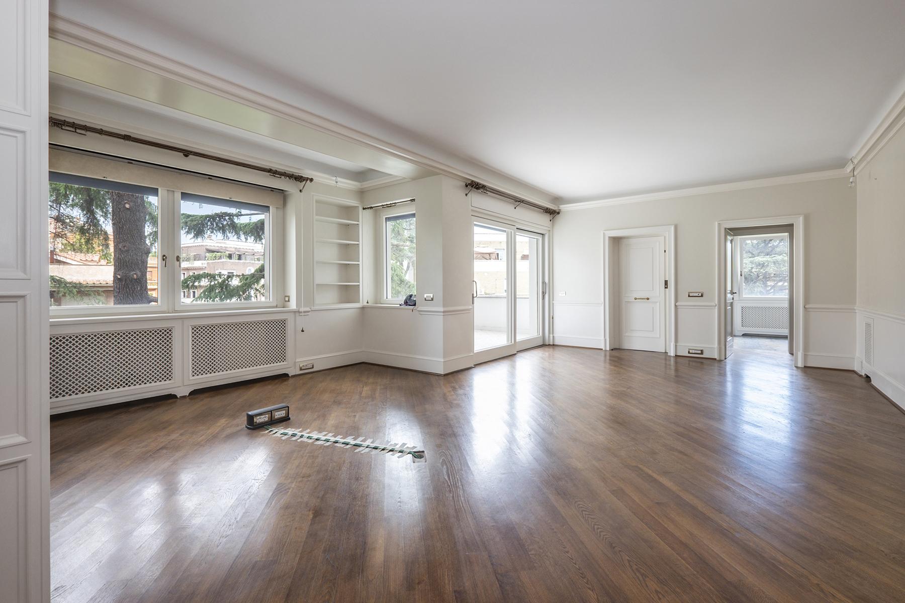 Appartamento in Vendita a Roma: 5 locali, 263 mq - Foto 8