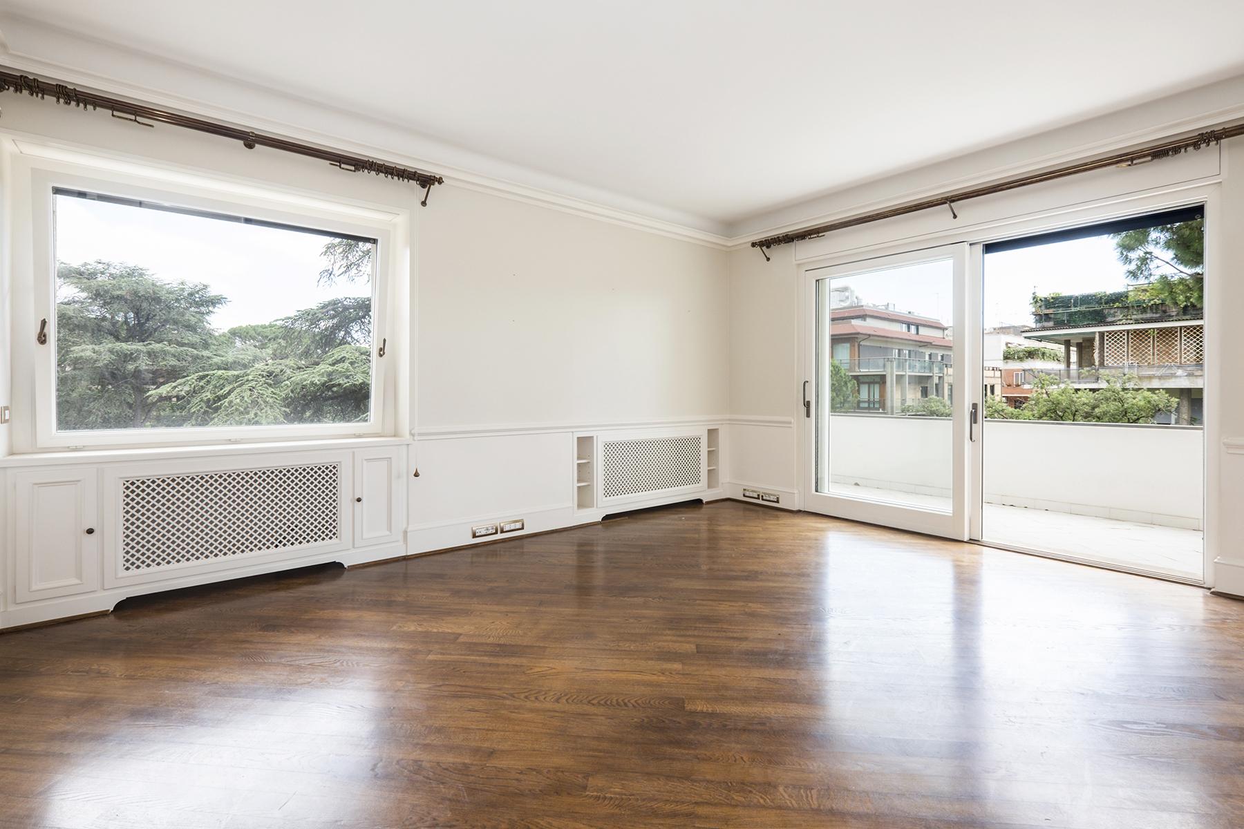 Appartamento in Vendita a Roma: 5 locali, 263 mq - Foto 4