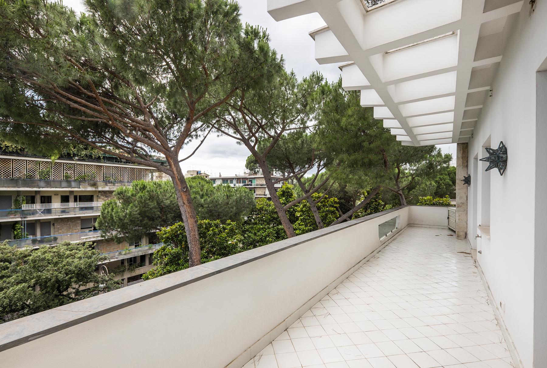 Appartamento in Vendita a Roma: 5 locali, 263 mq - Foto 5