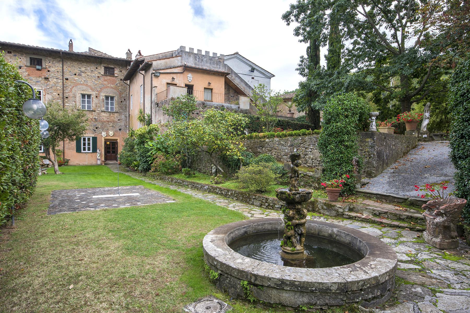 Villa in Vendita a Buti: 5 locali, 1450 mq - Foto 4