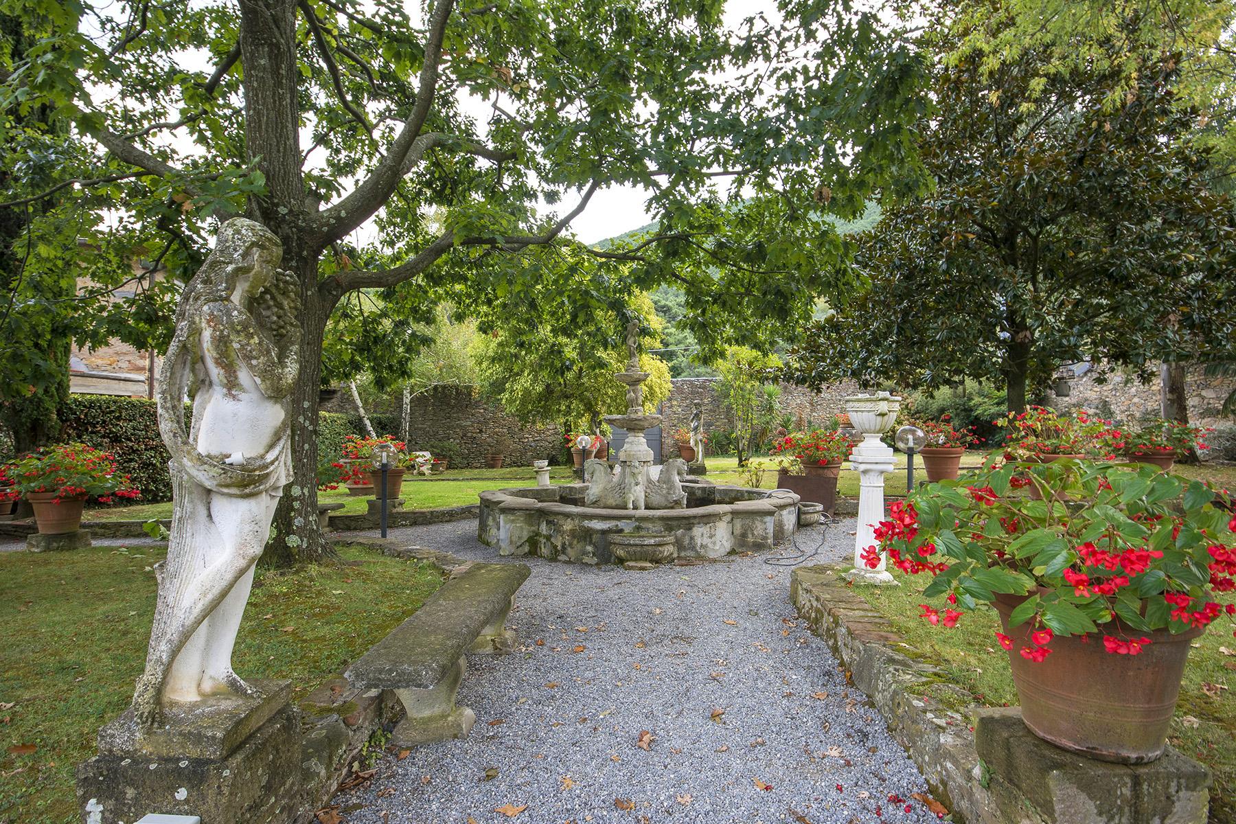 Villa in Vendita a Buti: 5 locali, 1450 mq - Foto 27