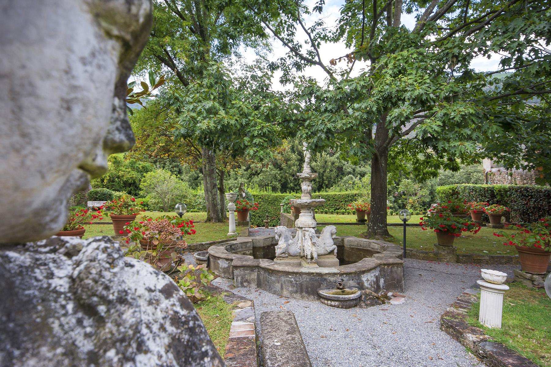 Villa in Vendita a Buti: 5 locali, 1450 mq - Foto 26