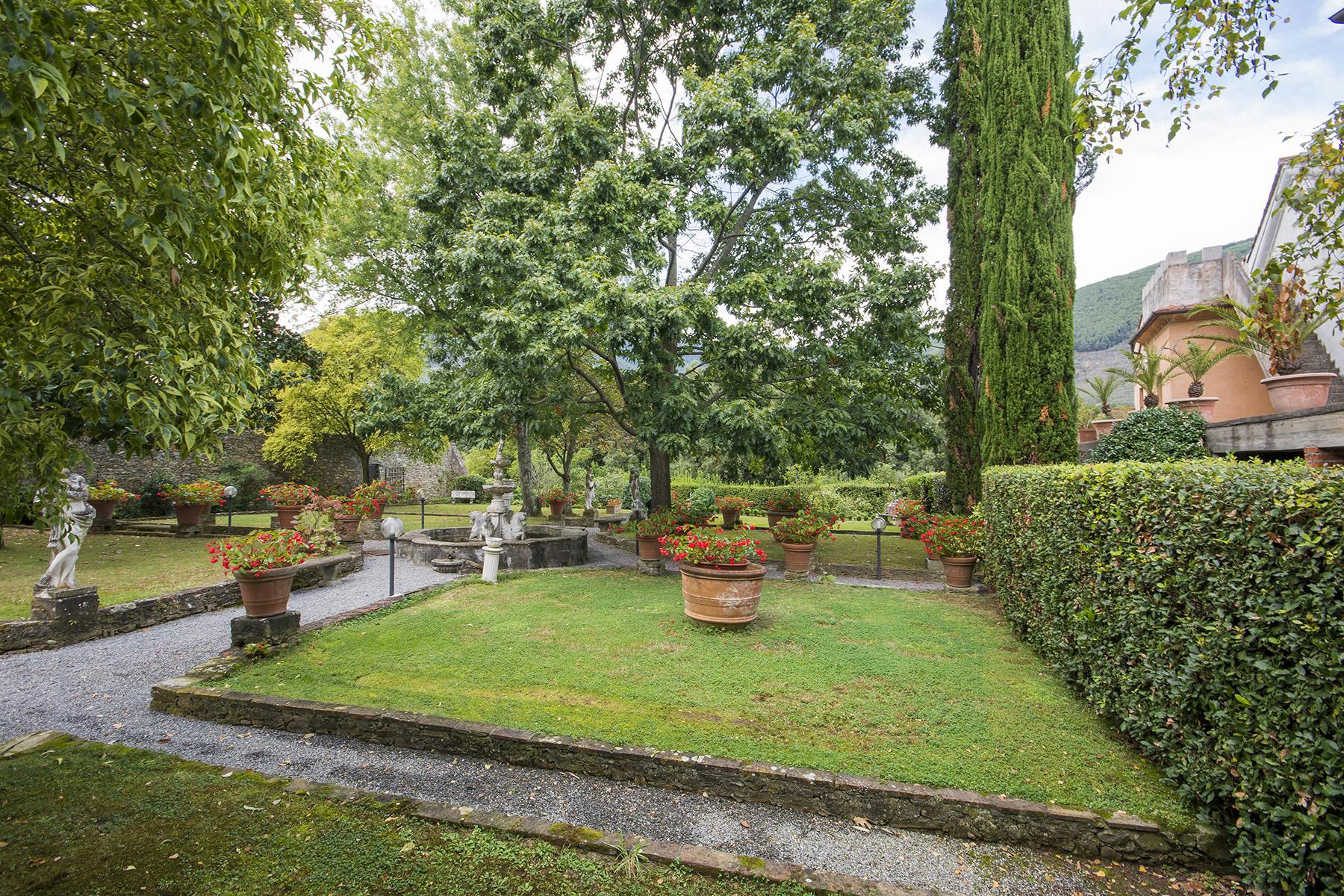 Villa in Vendita a Buti: 5 locali, 1450 mq - Foto 24