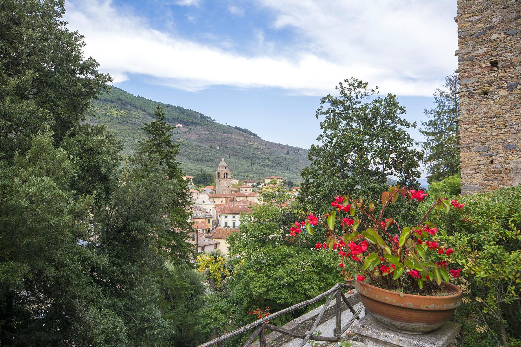 Villa in Vendita a Buti: 5 locali, 1450 mq - Foto 28