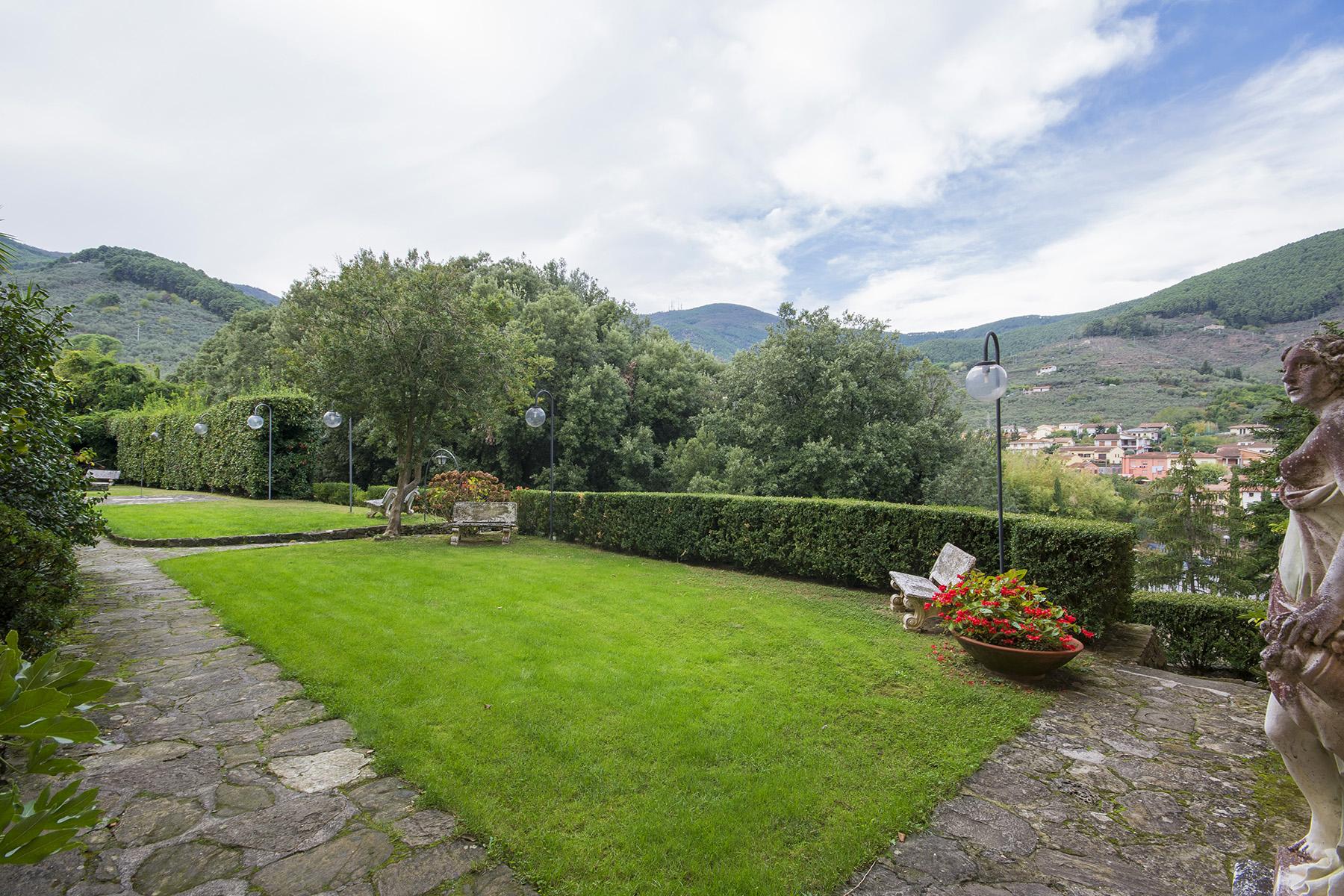 Villa in Vendita a Buti: 5 locali, 1450 mq - Foto 23