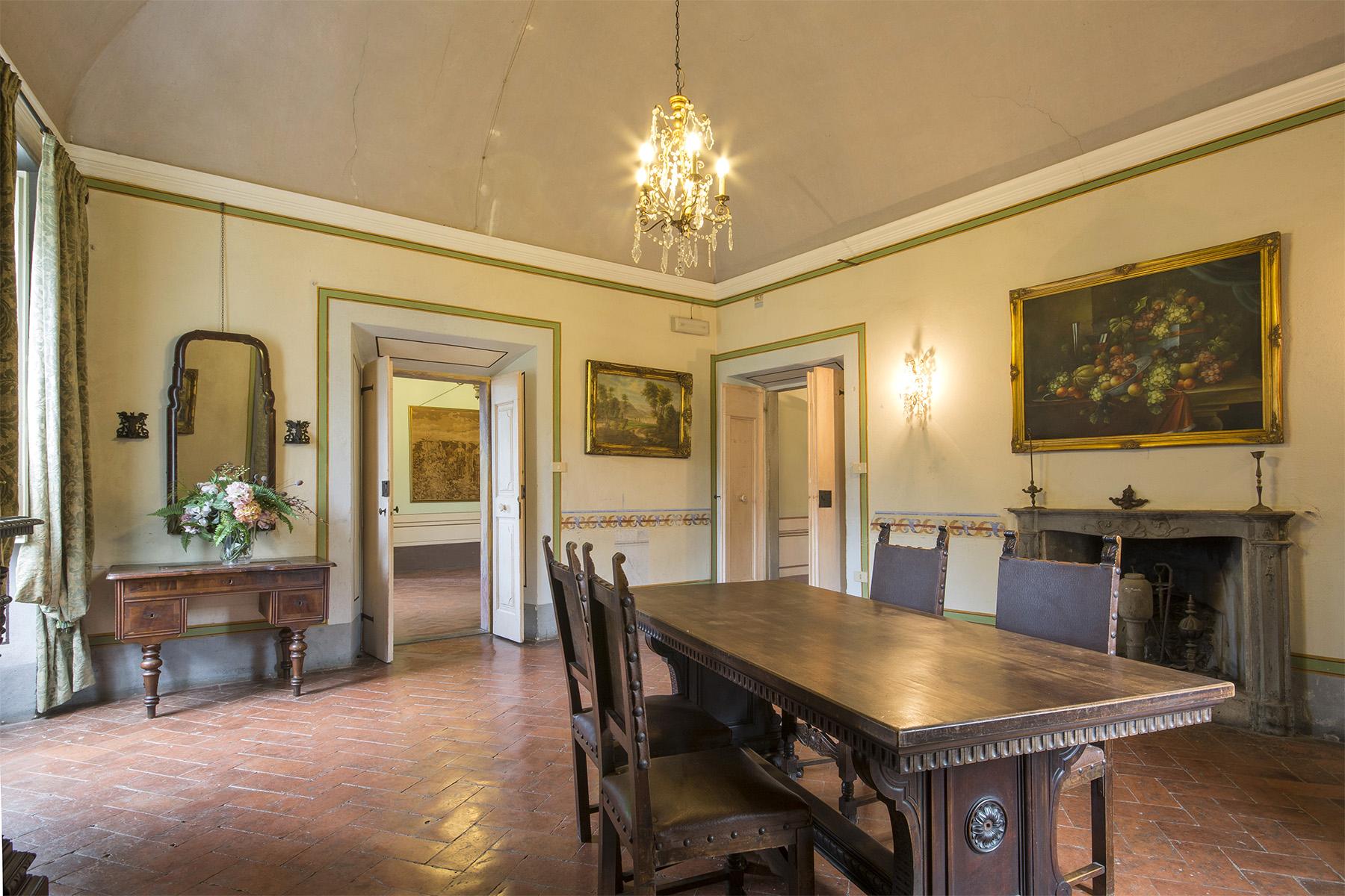 Villa in Vendita a Buti: 5 locali, 1450 mq - Foto 7
