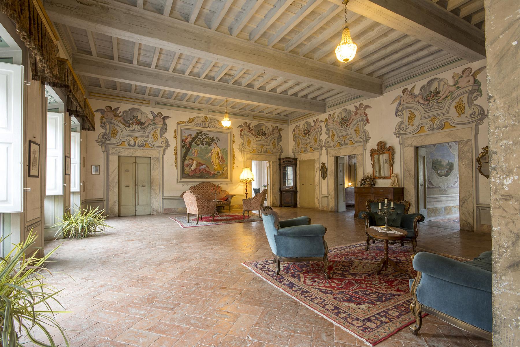 Villa in Vendita a Buti: 5 locali, 1450 mq - Foto 13