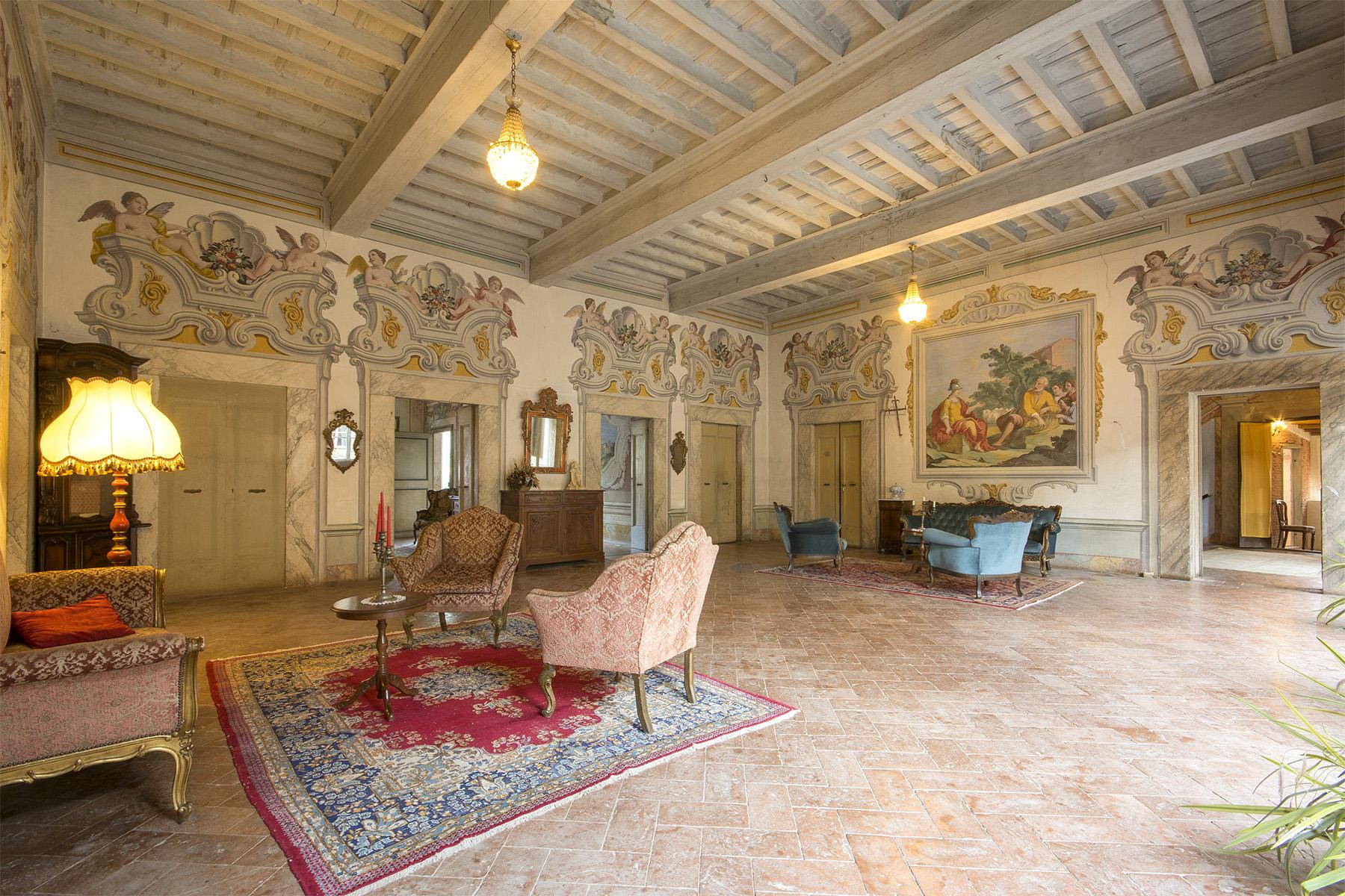 Villa in Vendita a Buti: 5 locali, 1450 mq - Foto 14