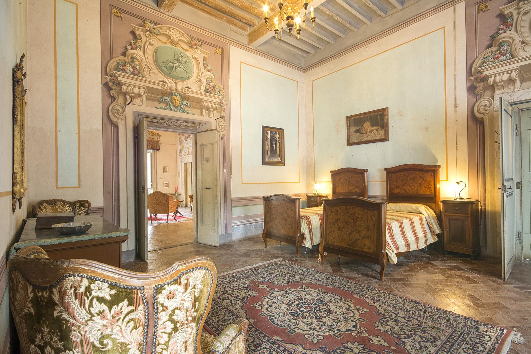 Villa in Vendita a Buti: 5 locali, 1450 mq - Foto 20