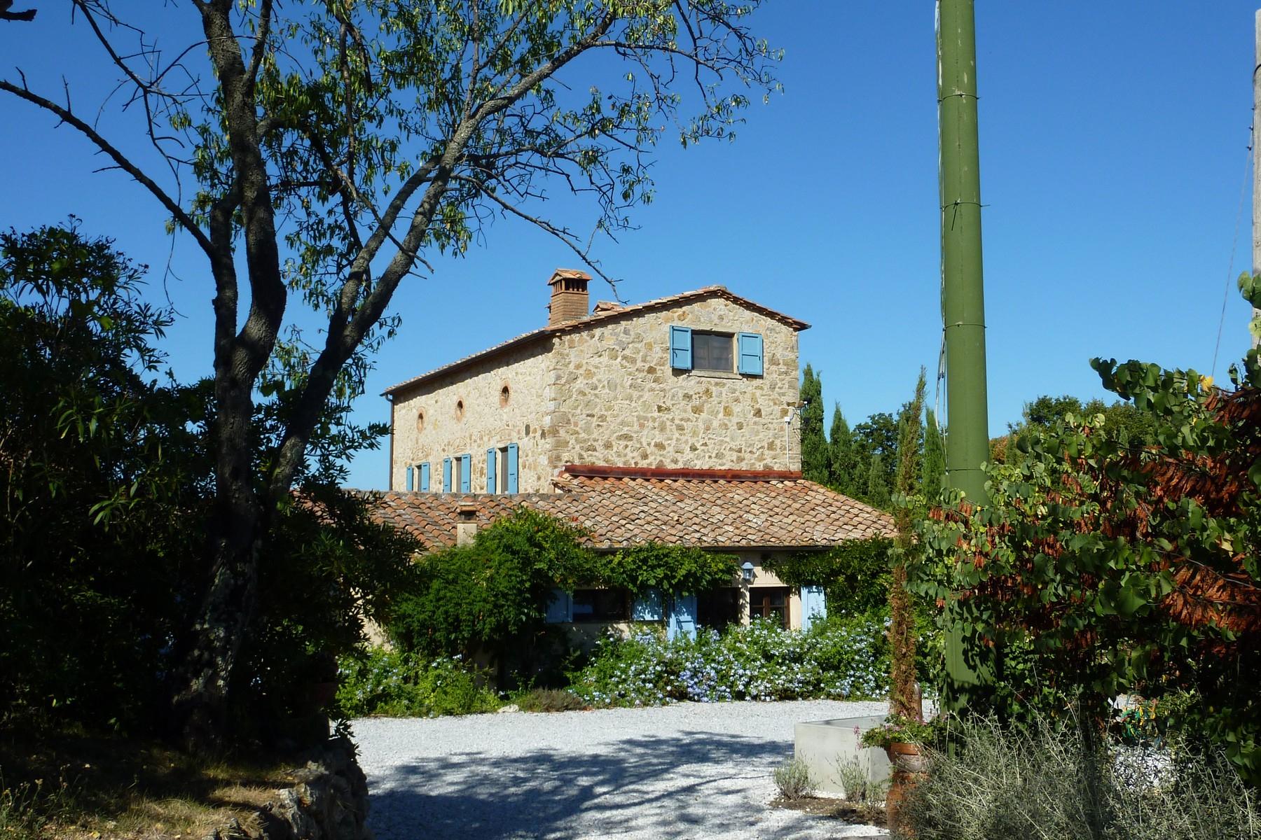 Villa in Vendita a Santa Luce: 5 locali, 270 mq - Foto 4