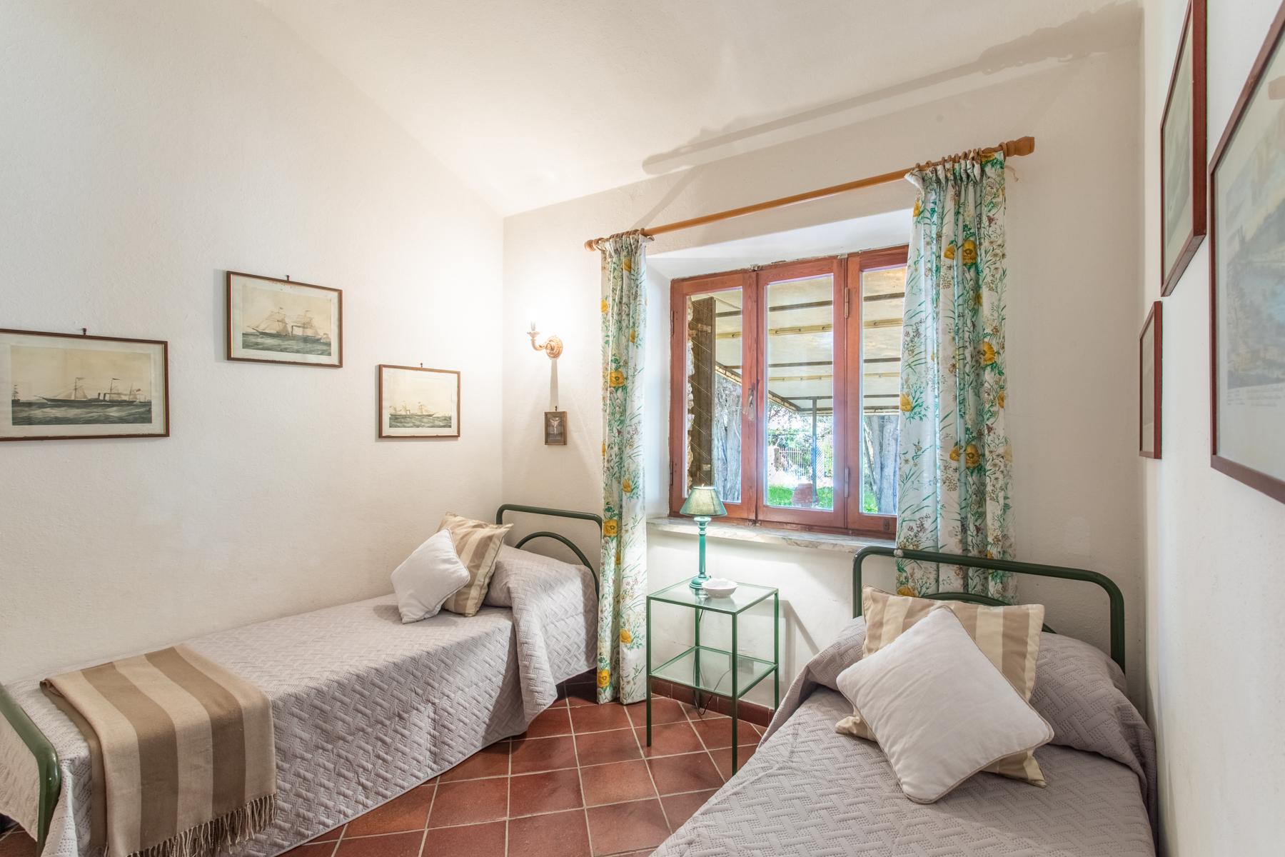 Villa in Vendita a Orbetello: 5 locali, 240 mq - Foto 19