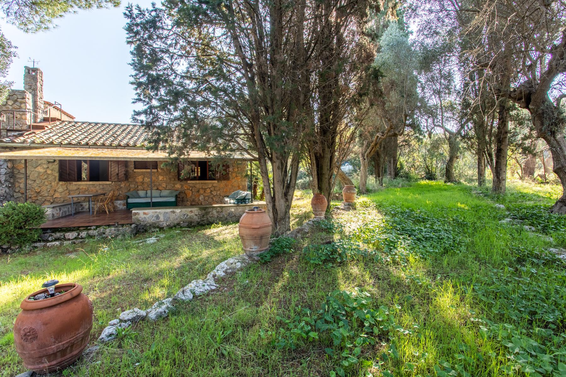 Villa in Vendita a Orbetello: 5 locali, 240 mq - Foto 10