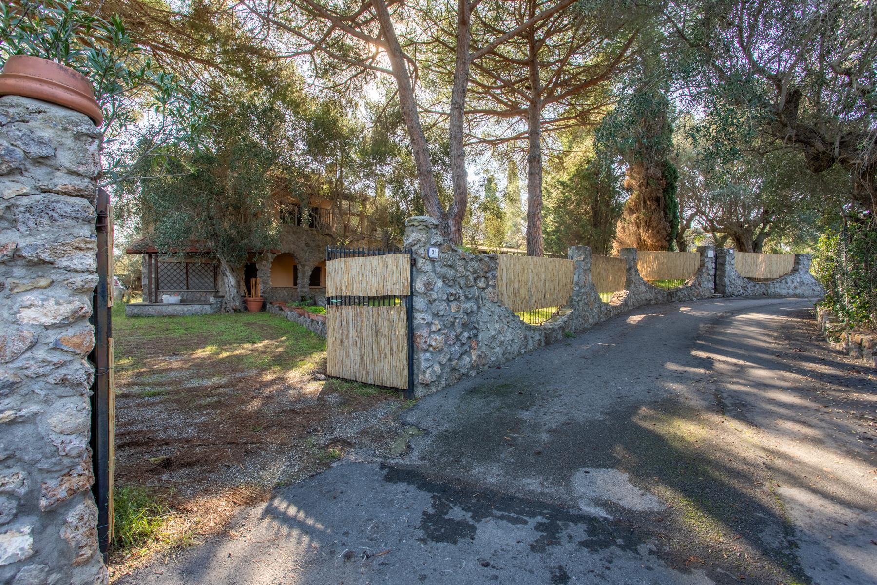 Villa in Vendita a Orbetello: 5 locali, 240 mq - Foto 9