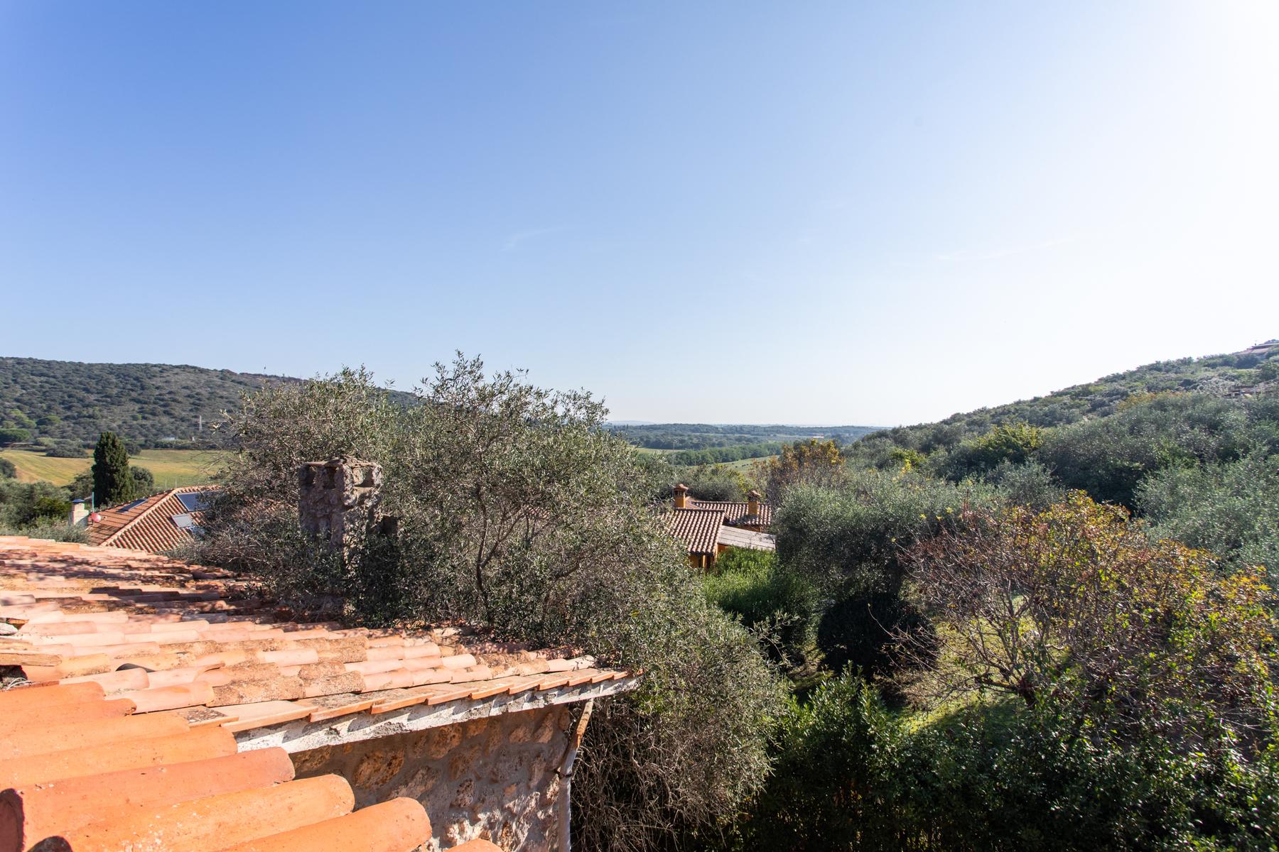 Villa in Vendita a Orbetello: 5 locali, 240 mq - Foto 29
