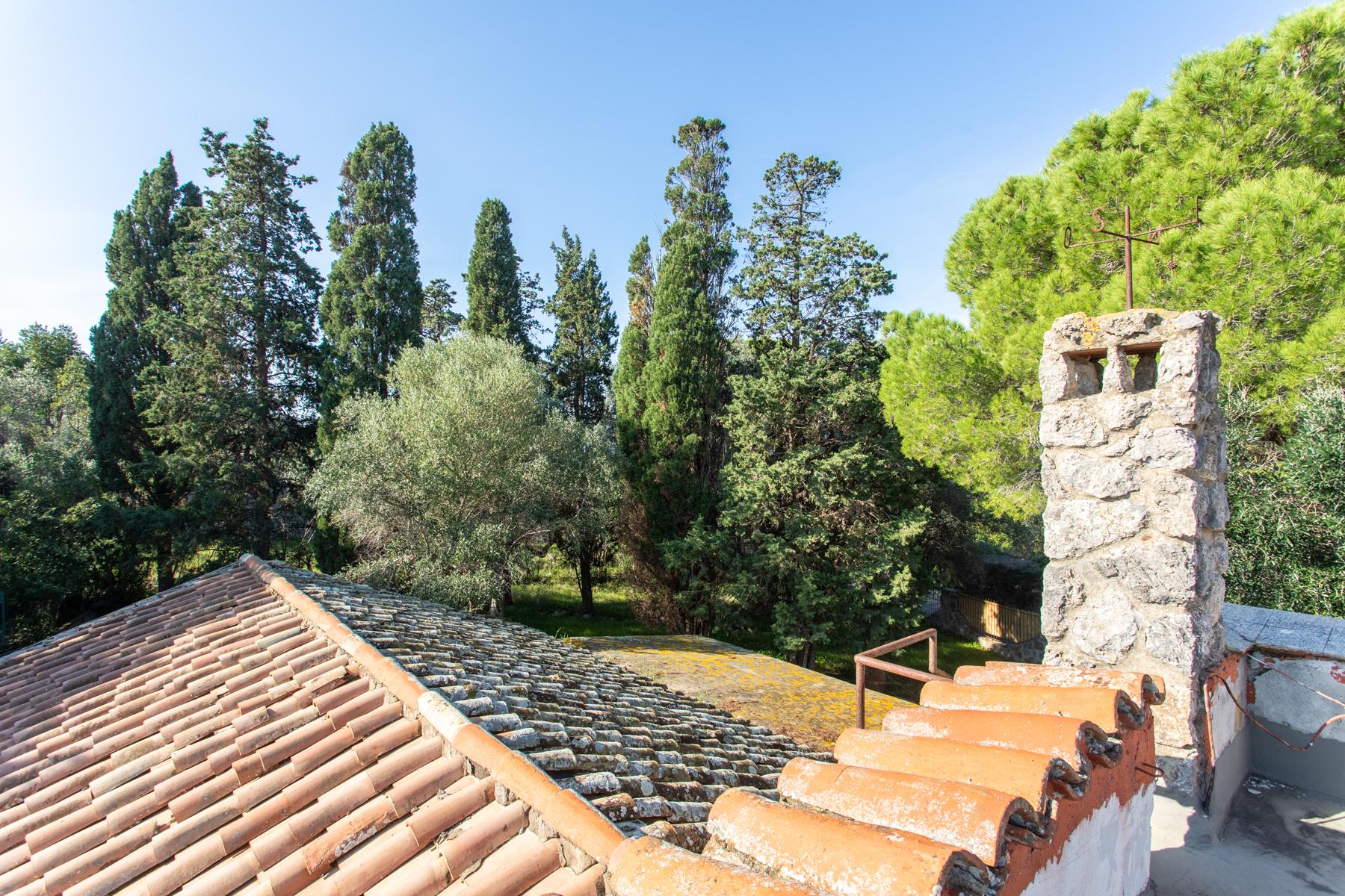 Villa in Vendita a Orbetello: 5 locali, 240 mq - Foto 30