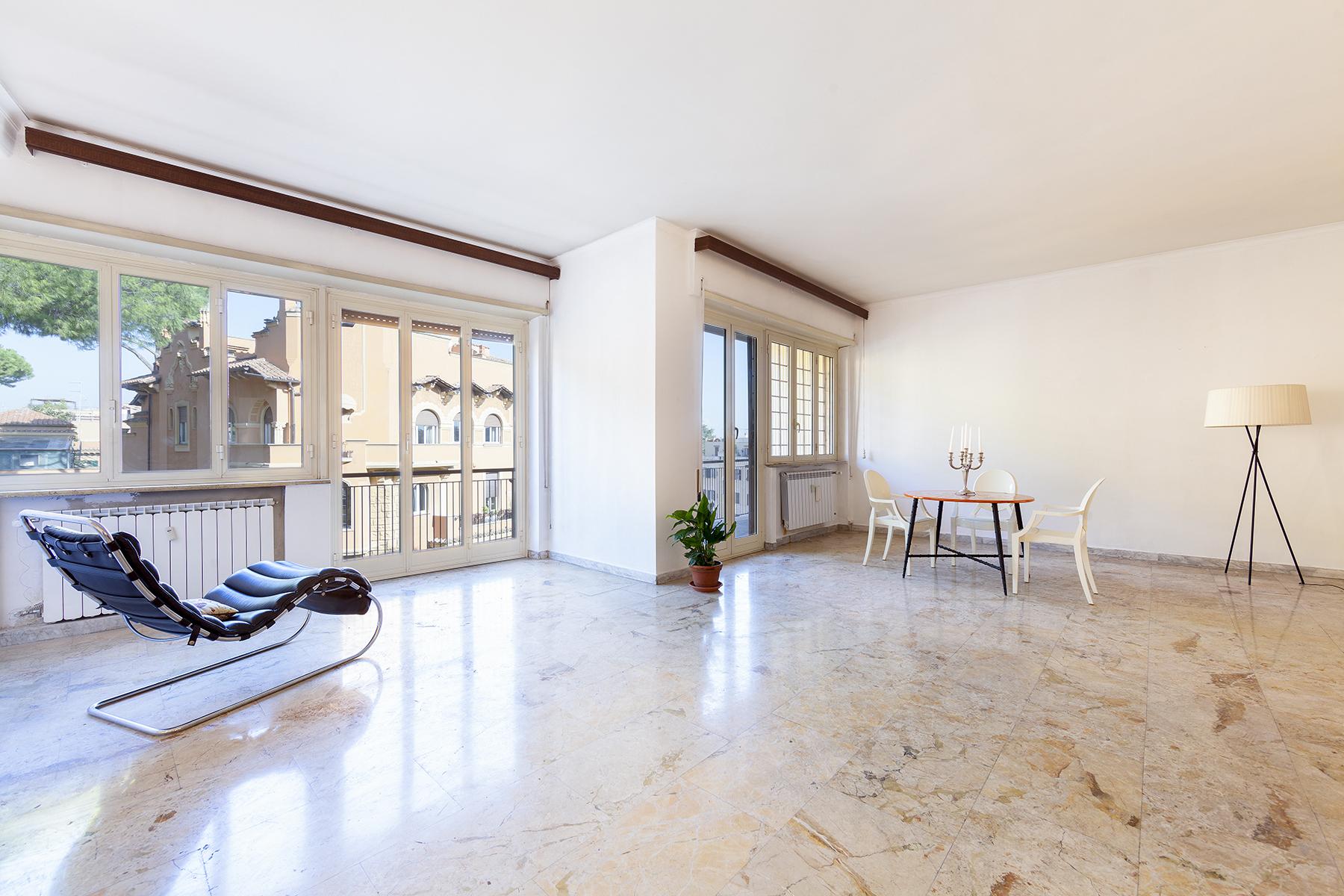 Appartamento in Vendita a Roma 29 Monteverde / Gianicolense / Colli Portuensi: 5 locali, 270 mq
