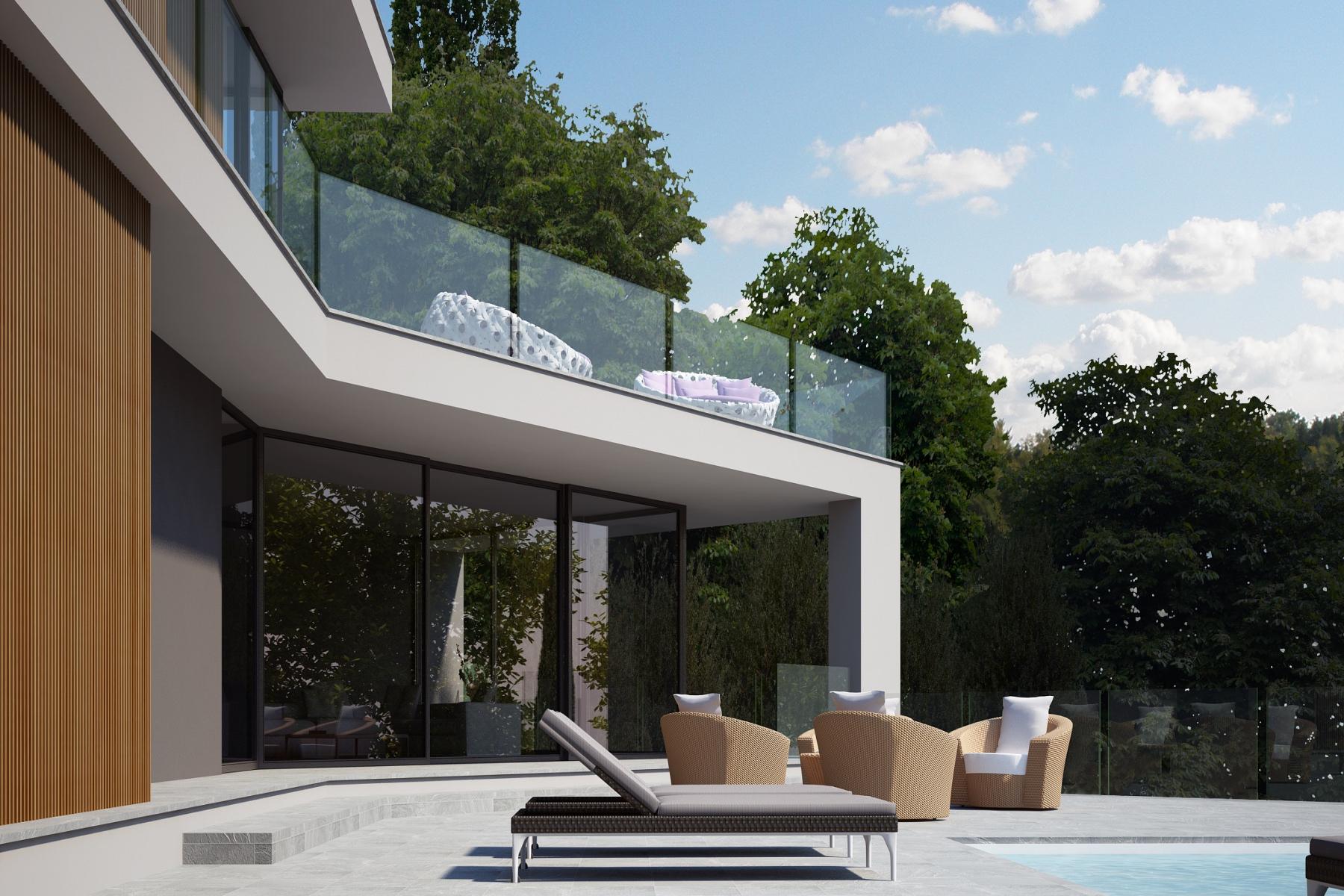 Villa in Vendita a Meina: 5 locali, 450 mq - Foto 5