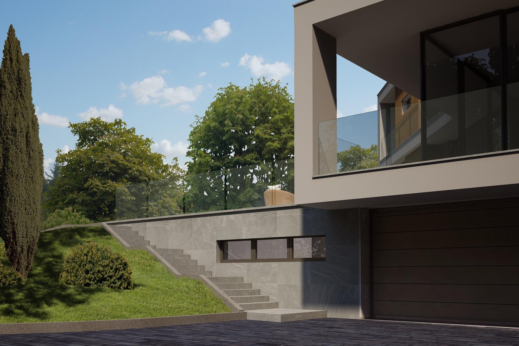Villa in Vendita a Meina: 5 locali, 450 mq - Foto 6