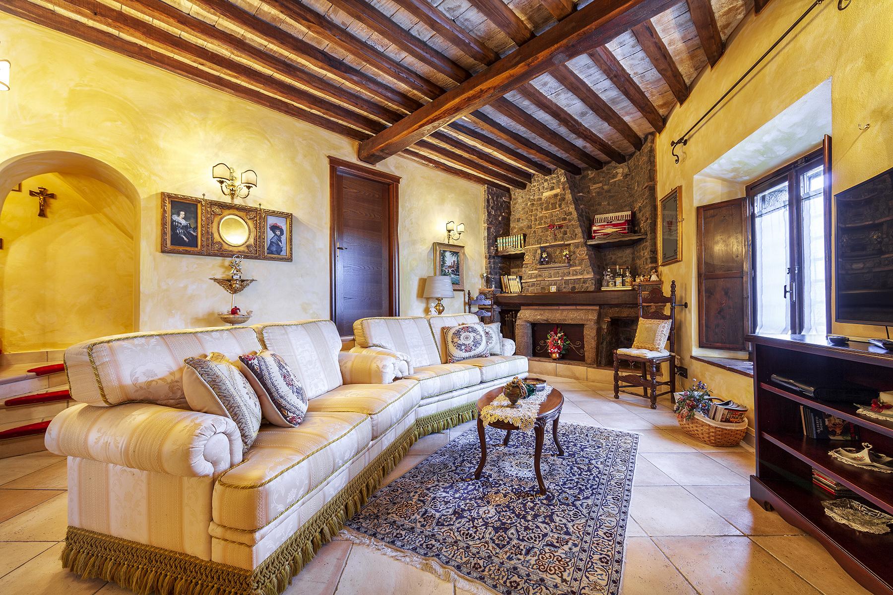 Villa in Vendita a Monte Porzio Catone via frascati