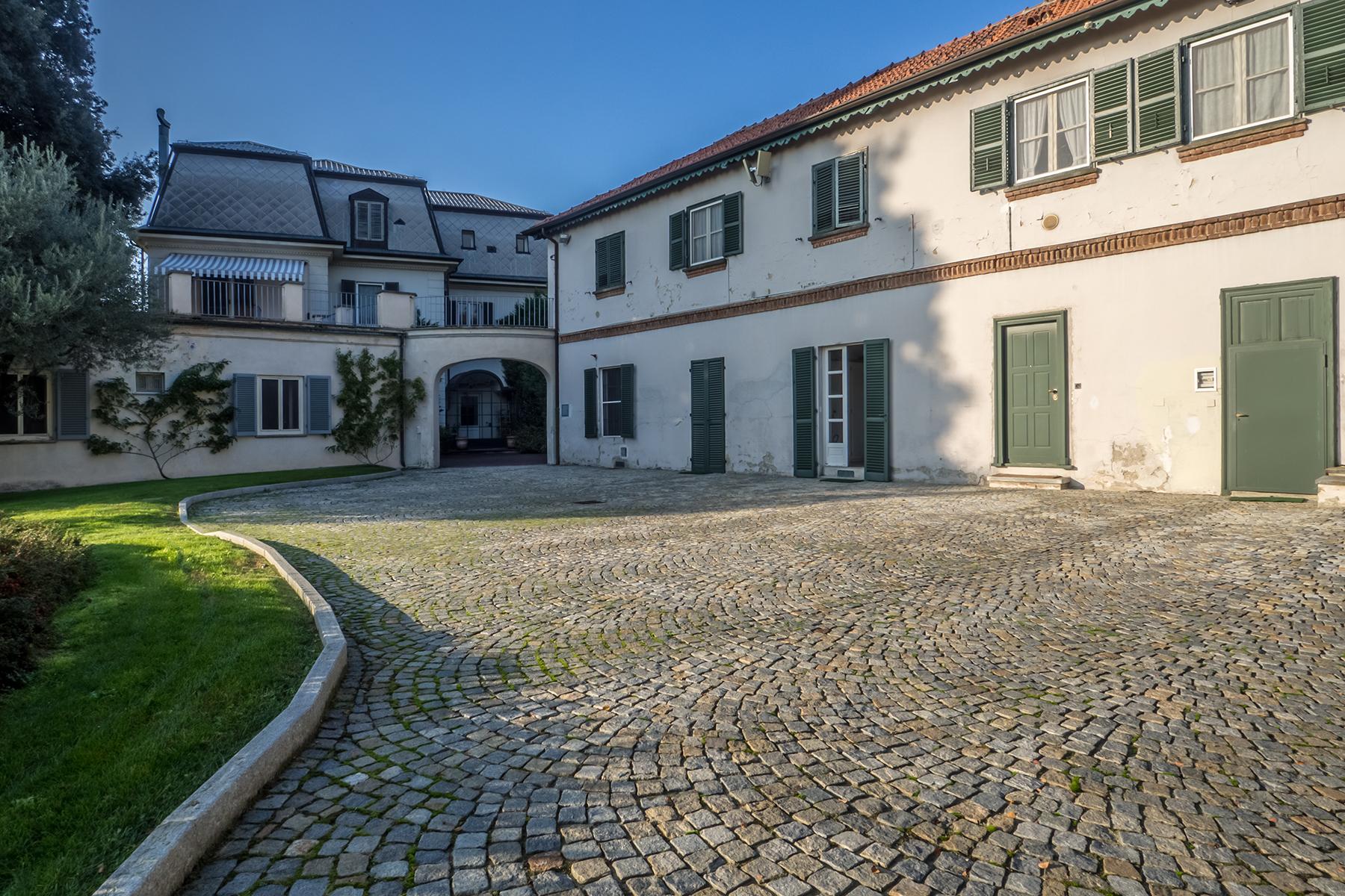 Villa in Vendita a Torino: 5 locali, 1335 mq - Foto 4