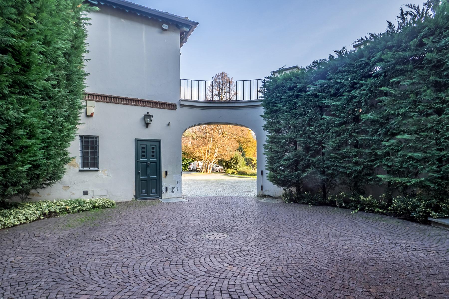 Villa in Vendita a Torino: 5 locali, 1335 mq - Foto 7