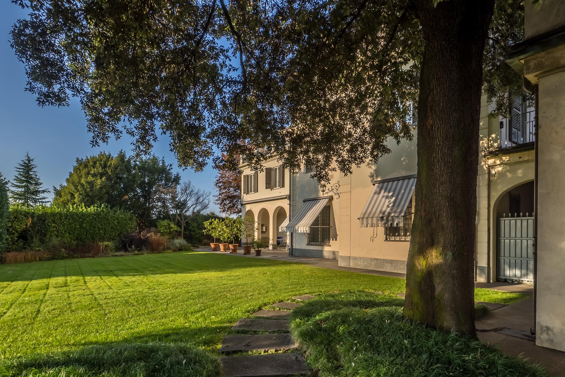 Villa in Vendita a Torino: 5 locali, 1335 mq - Foto 8