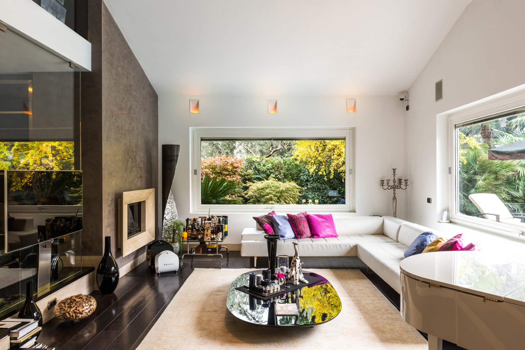 Villa in Vendita a Sirmione: 5 locali, 500 mq