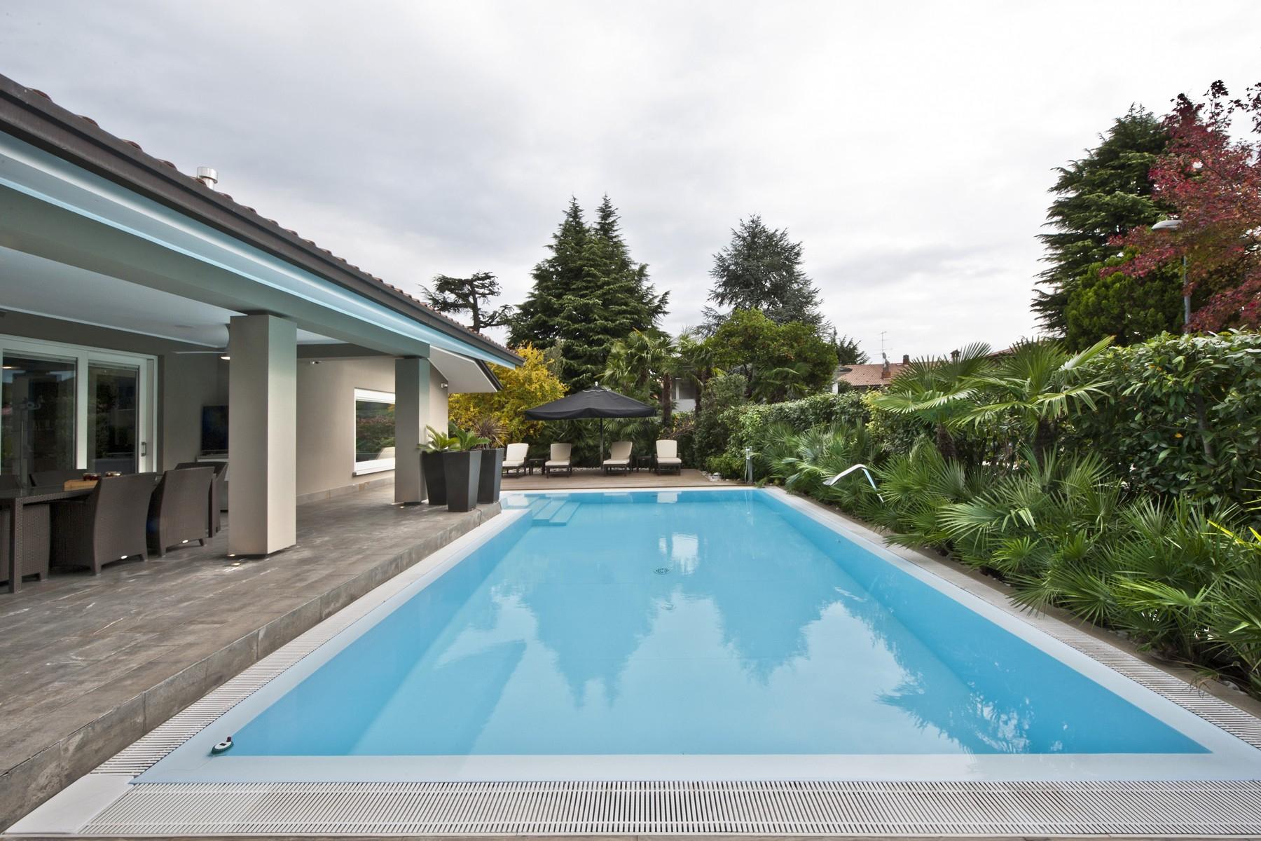 Villa in Vendita a Sirmione: 5 locali, 500 mq - Foto 19