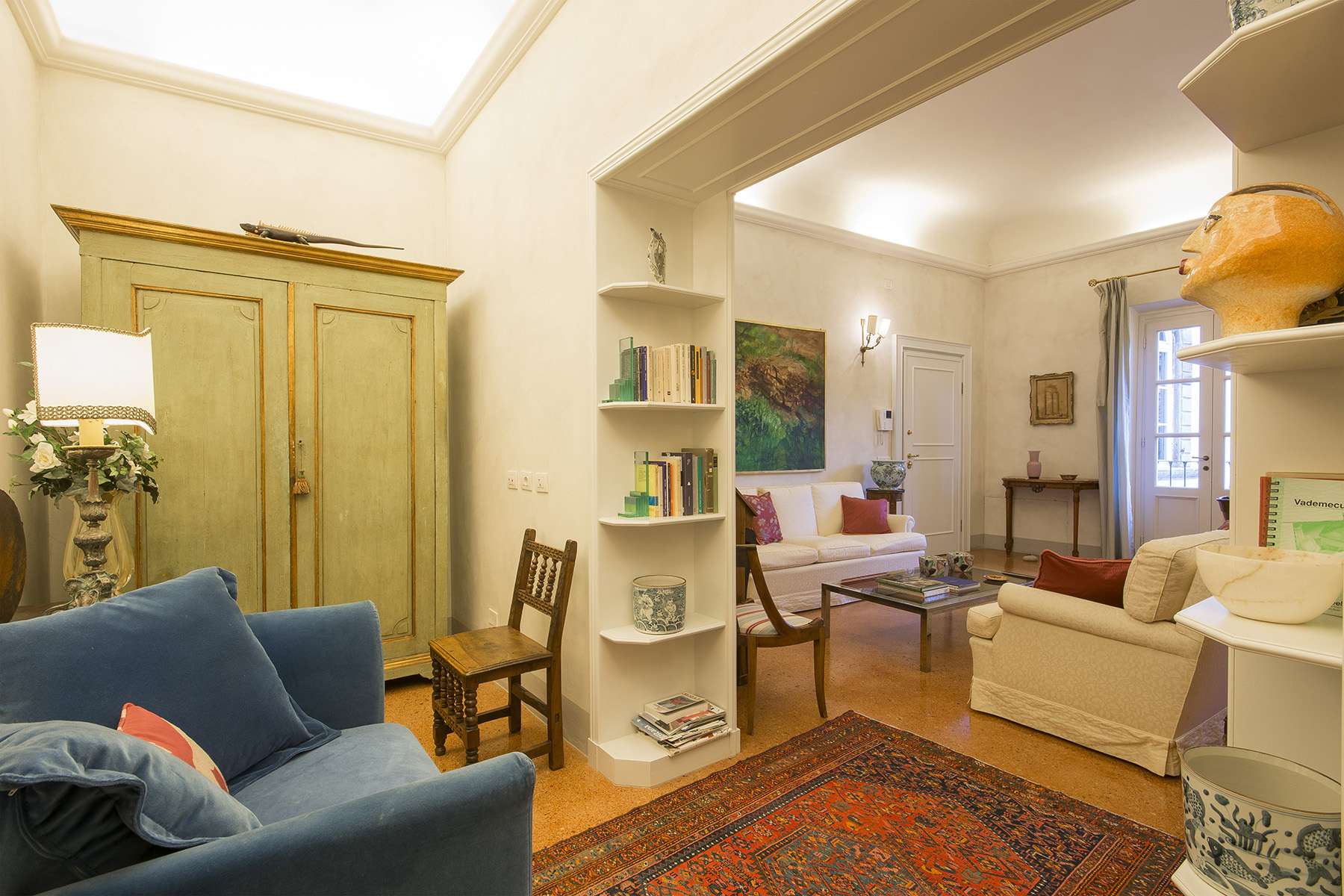 Appartamento in Vendita a Lucca: 5 locali, 86 mq - Foto 4