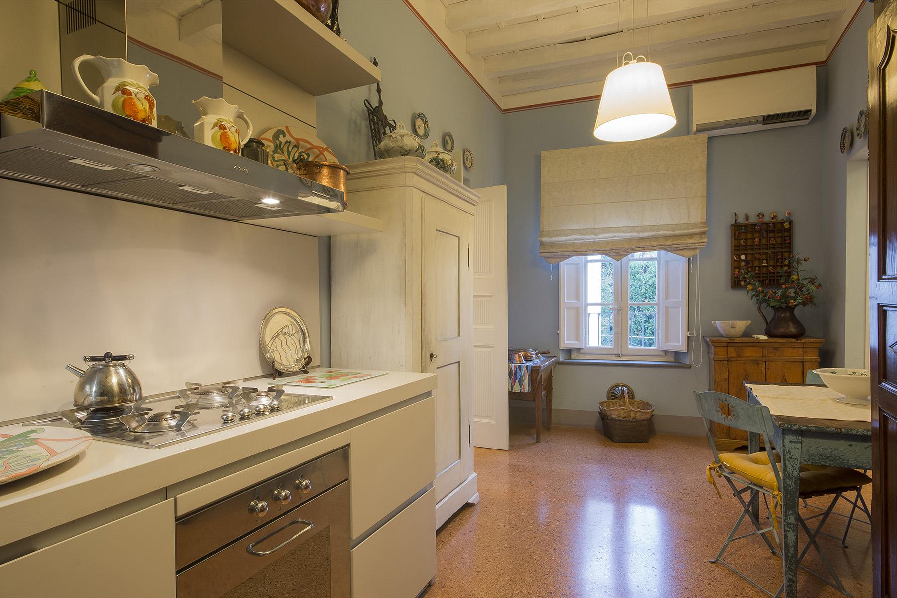 Appartamento in Vendita a Lucca: 5 locali, 86 mq - Foto 7