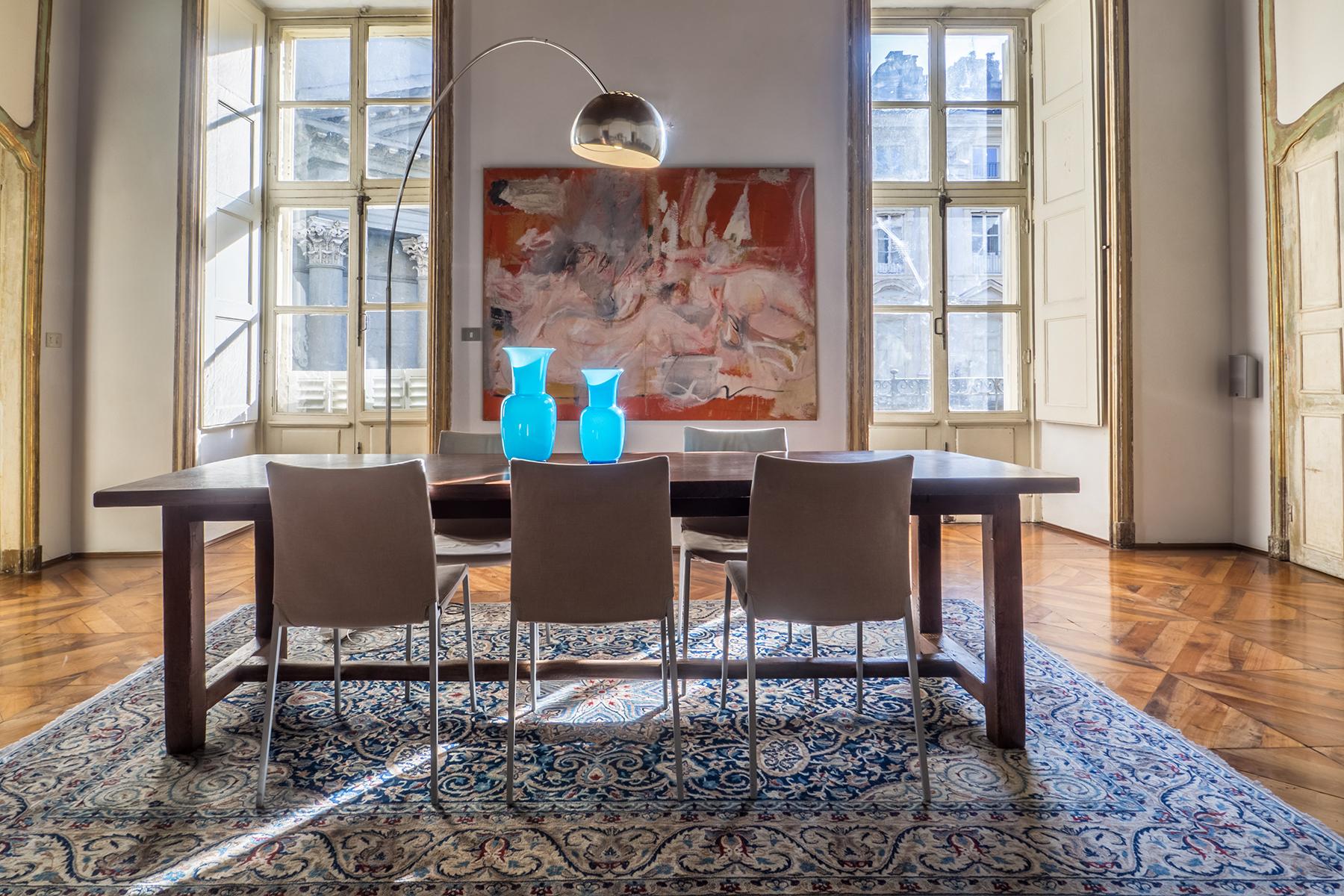 Appartamento in Vendita a Torino Centro:  5 locali, 320 mq  - Foto 1