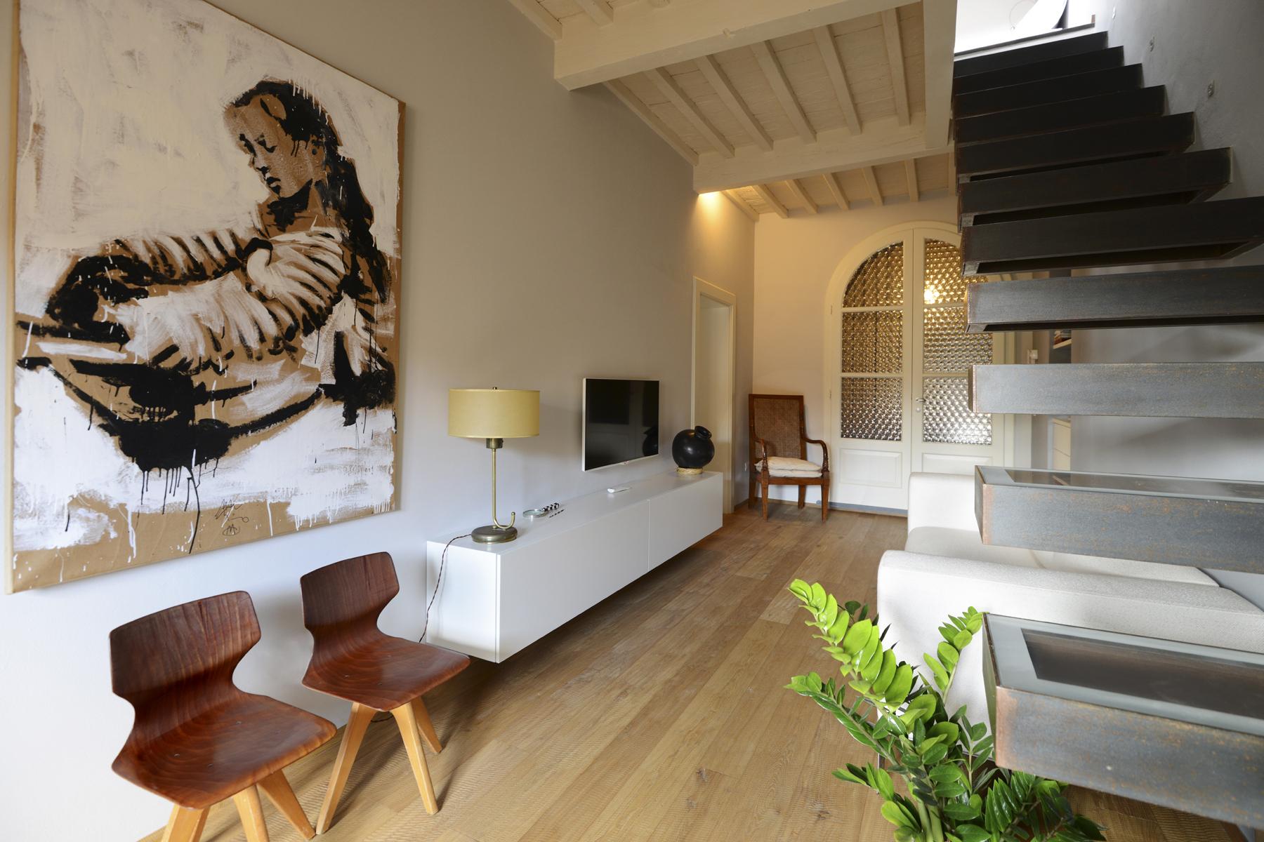 Appartamento in Vendita a Pietrasanta: 5 locali, 70 mq - Foto 3