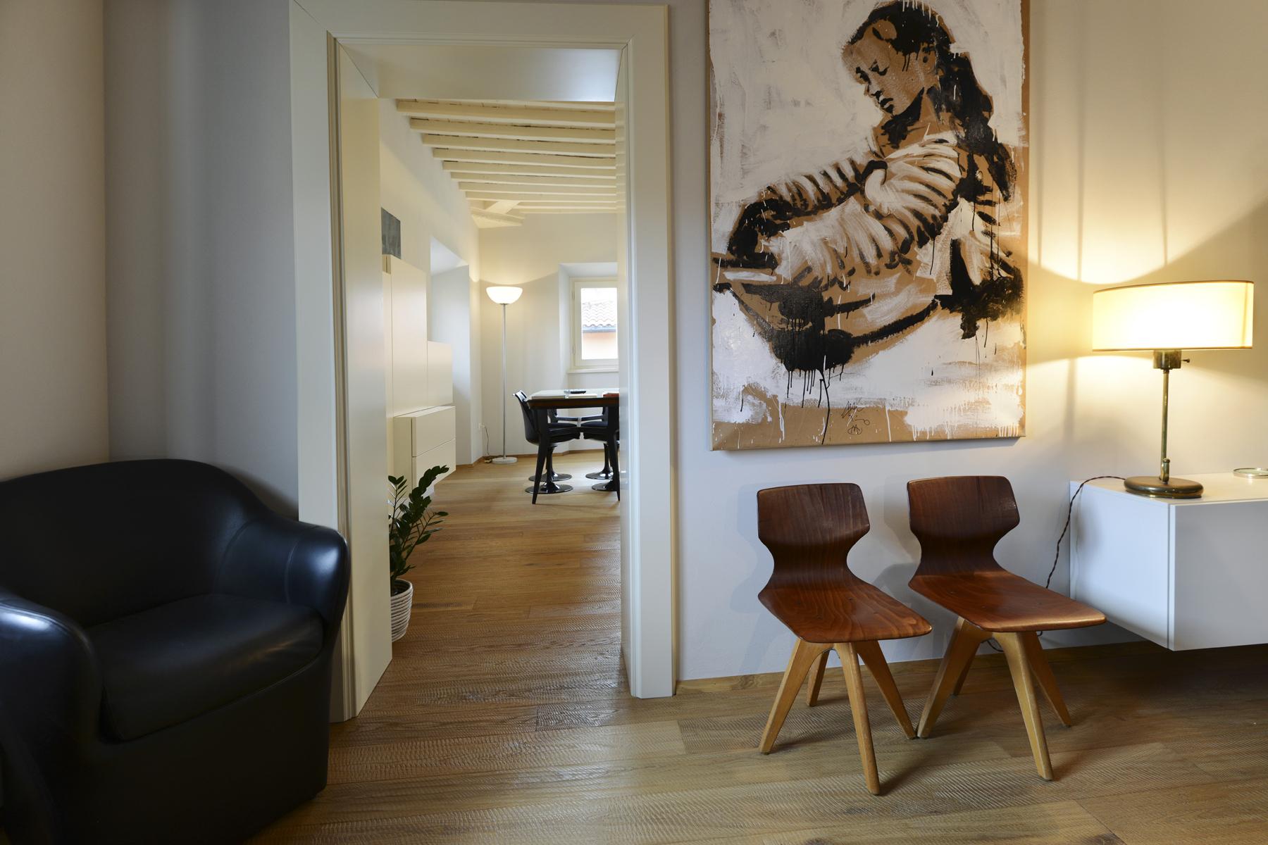 Appartamento in Vendita a Pietrasanta: 5 locali, 70 mq - Foto 5
