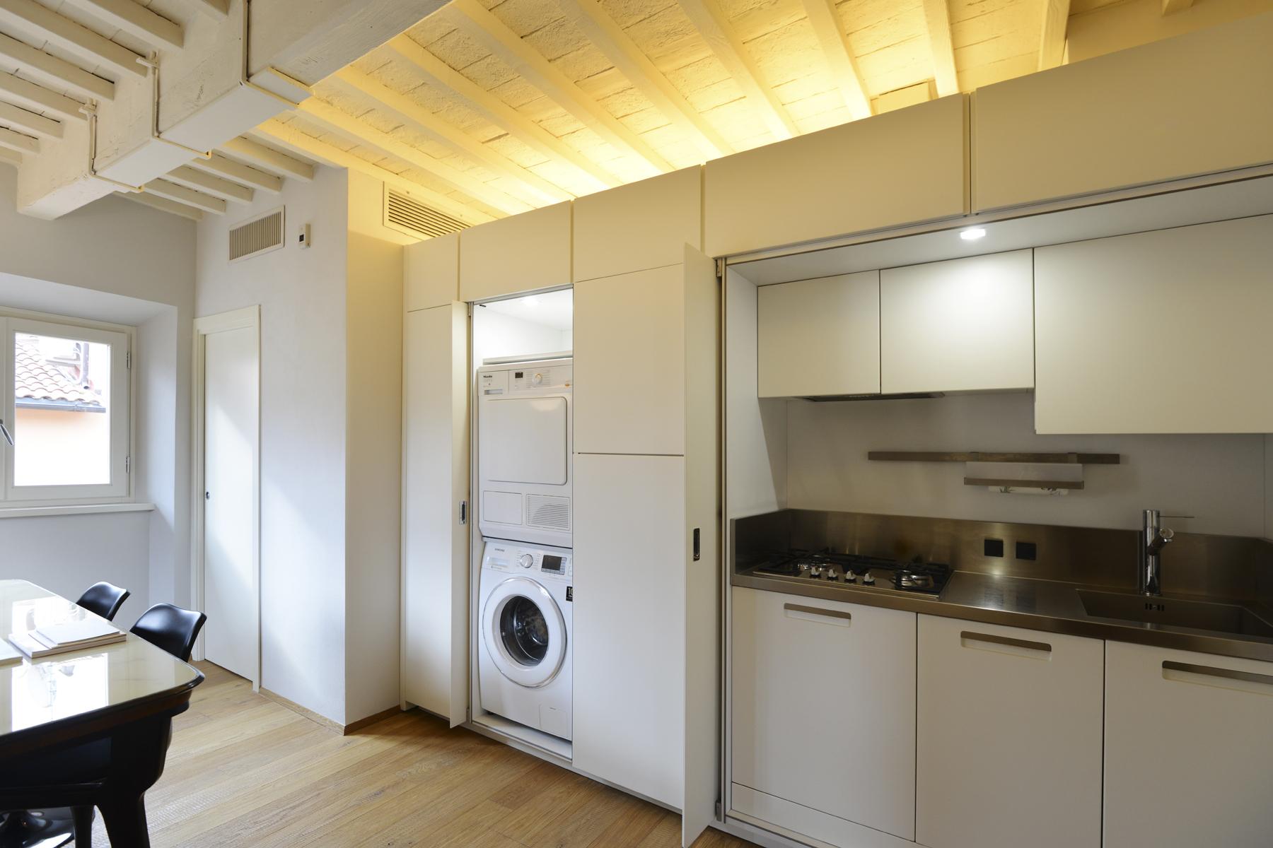 Appartamento in Vendita a Pietrasanta: 5 locali, 70 mq - Foto 8