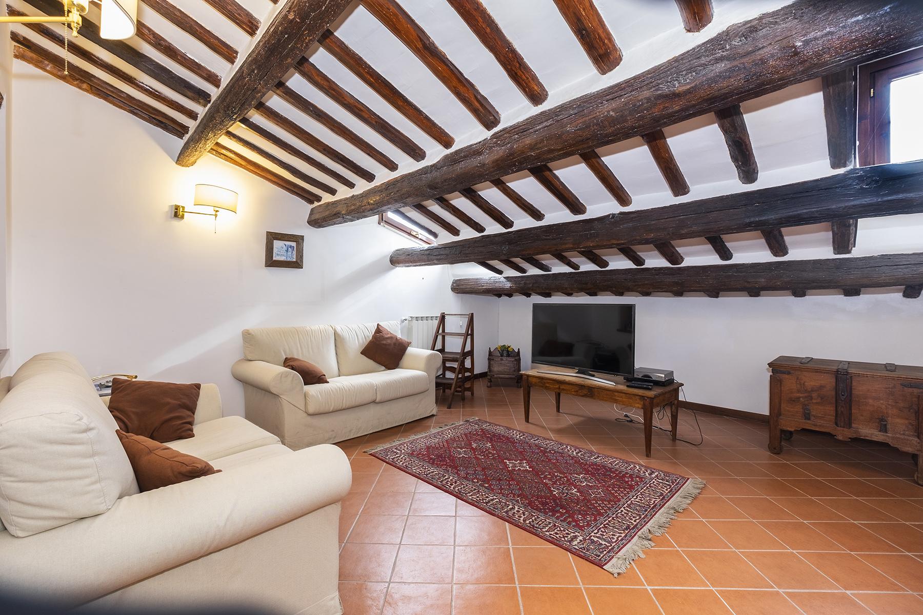 Appartamento in Vendita a Roma 01 Centro Storico: 5 locali, 132 mq