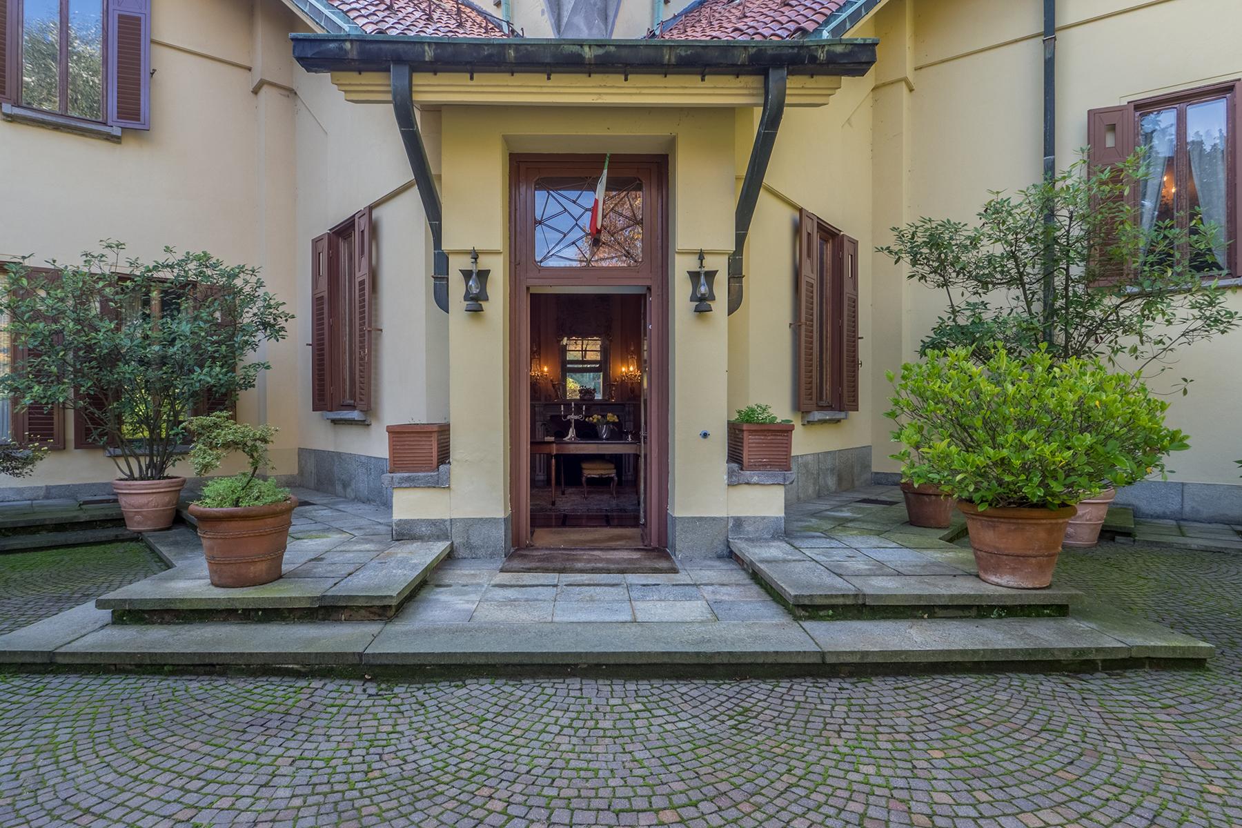 Villa in Vendita a Torino: 5 locali, 750 mq - Foto 23