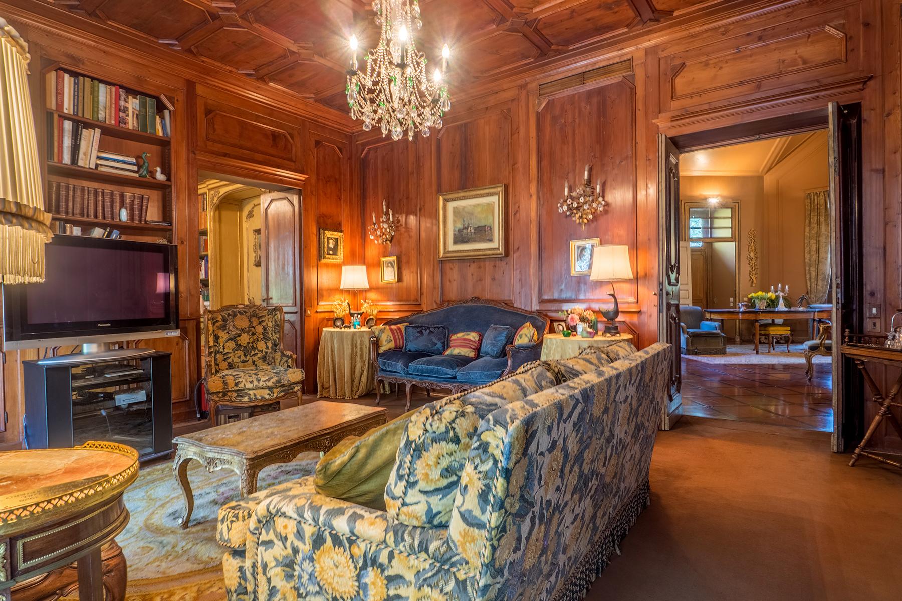 Villa in Vendita a Torino: 5 locali, 750 mq - Foto 14