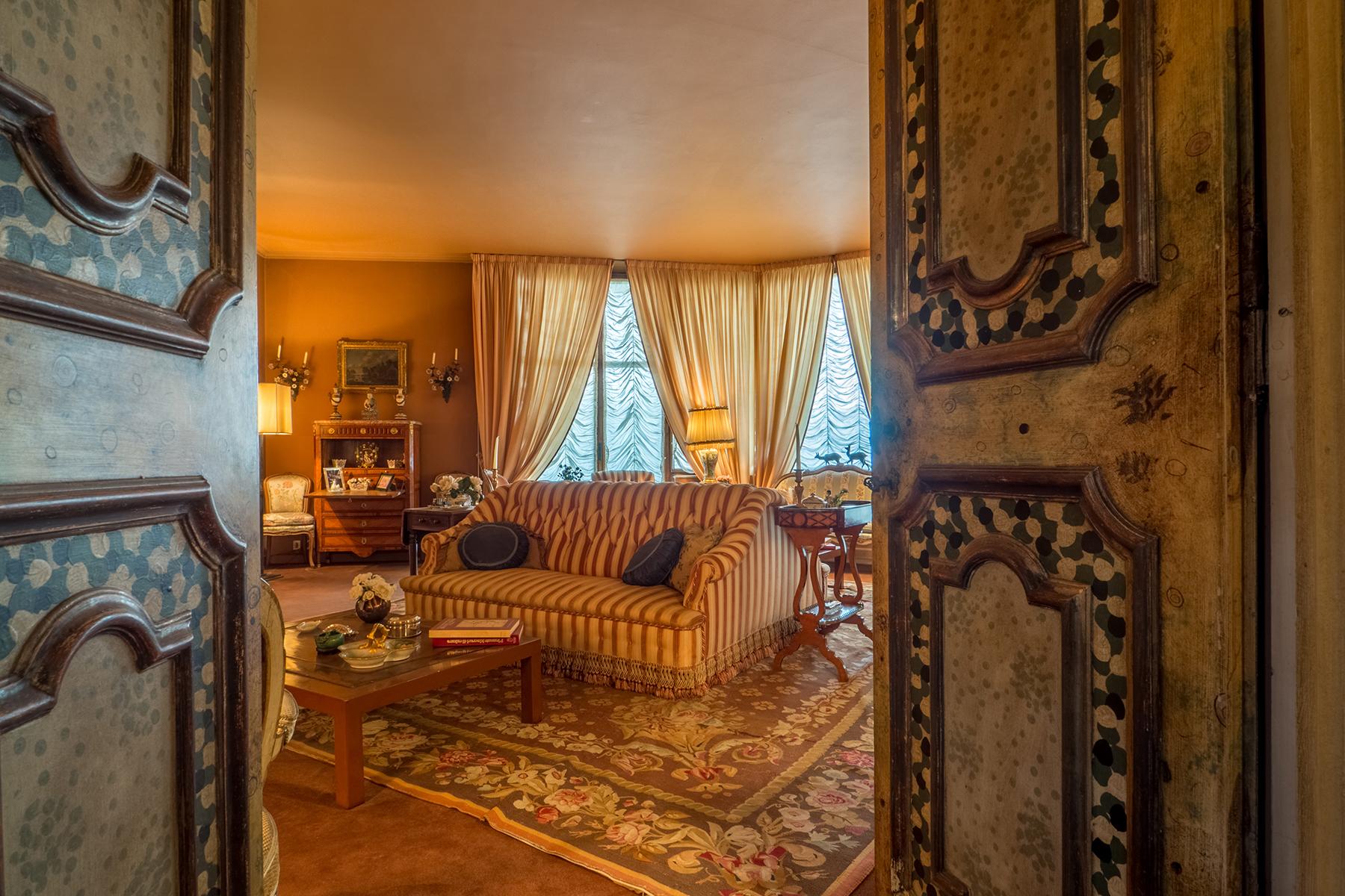 Villa in Vendita a Torino: 5 locali, 750 mq - Foto 4