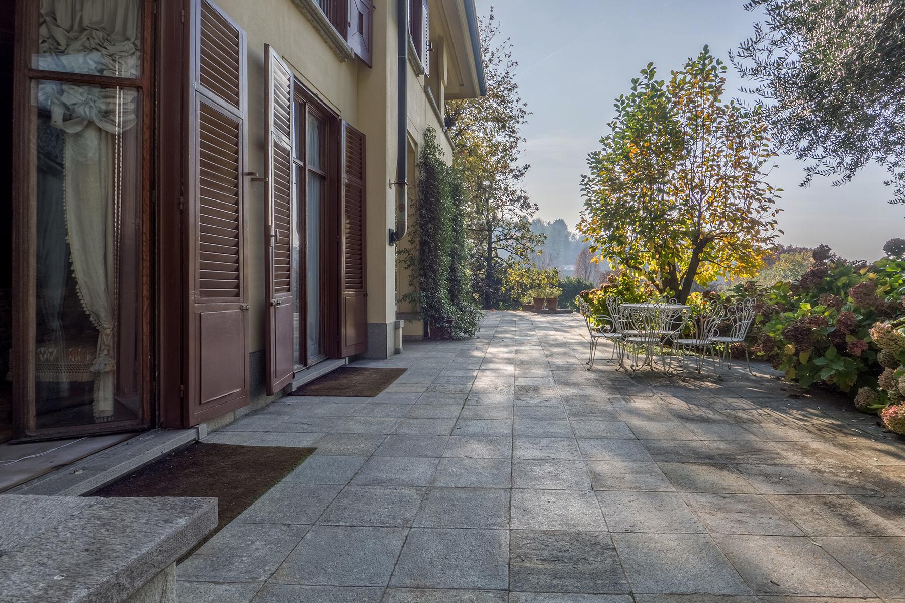 Villa in Vendita a Torino: 5 locali, 750 mq - Foto 12