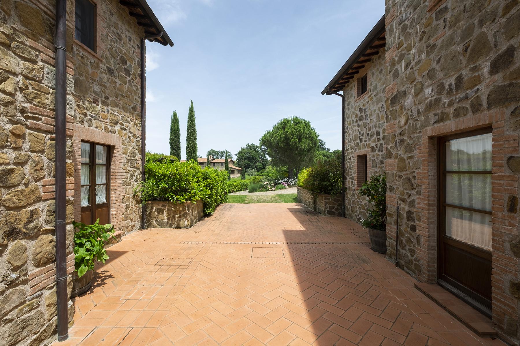 Appartamento in Vendita a Scansano: 5 locali, 129 mq - Foto 3