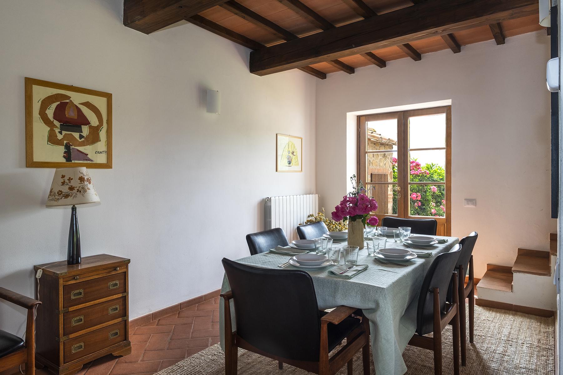 Appartamento in Vendita a Scansano: 5 locali, 129 mq - Foto 7