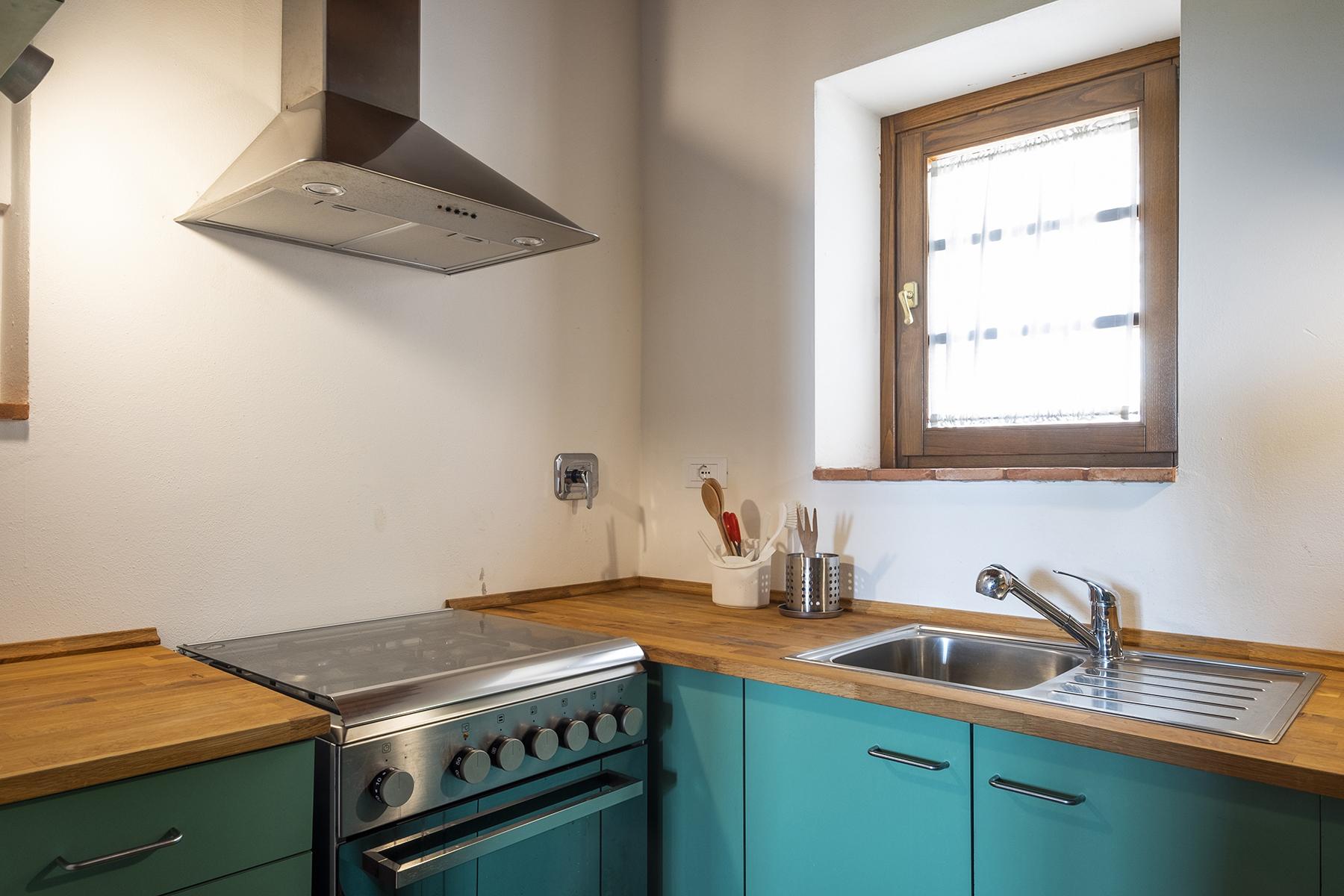 Appartamento in Vendita a Scansano: 5 locali, 129 mq - Foto 11