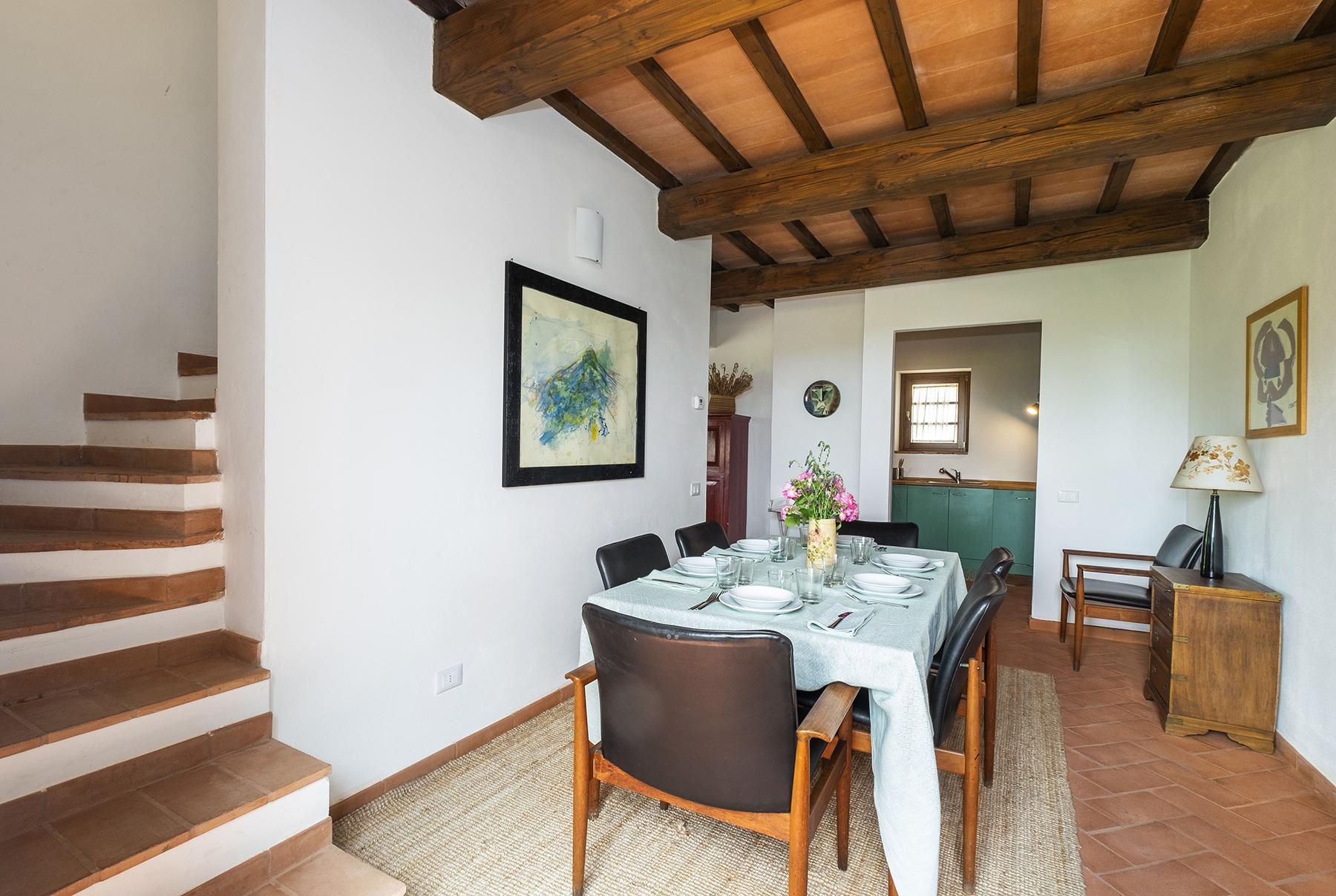 Appartamento in Vendita a Scansano: 5 locali, 129 mq - Foto 9