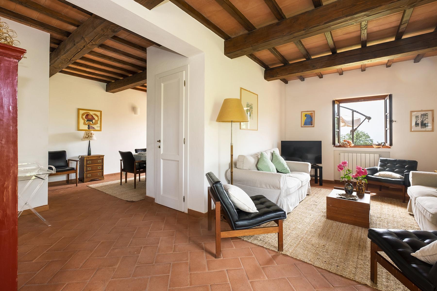 Appartamento in Vendita a Scansano: 5 locali, 129 mq - Foto 10