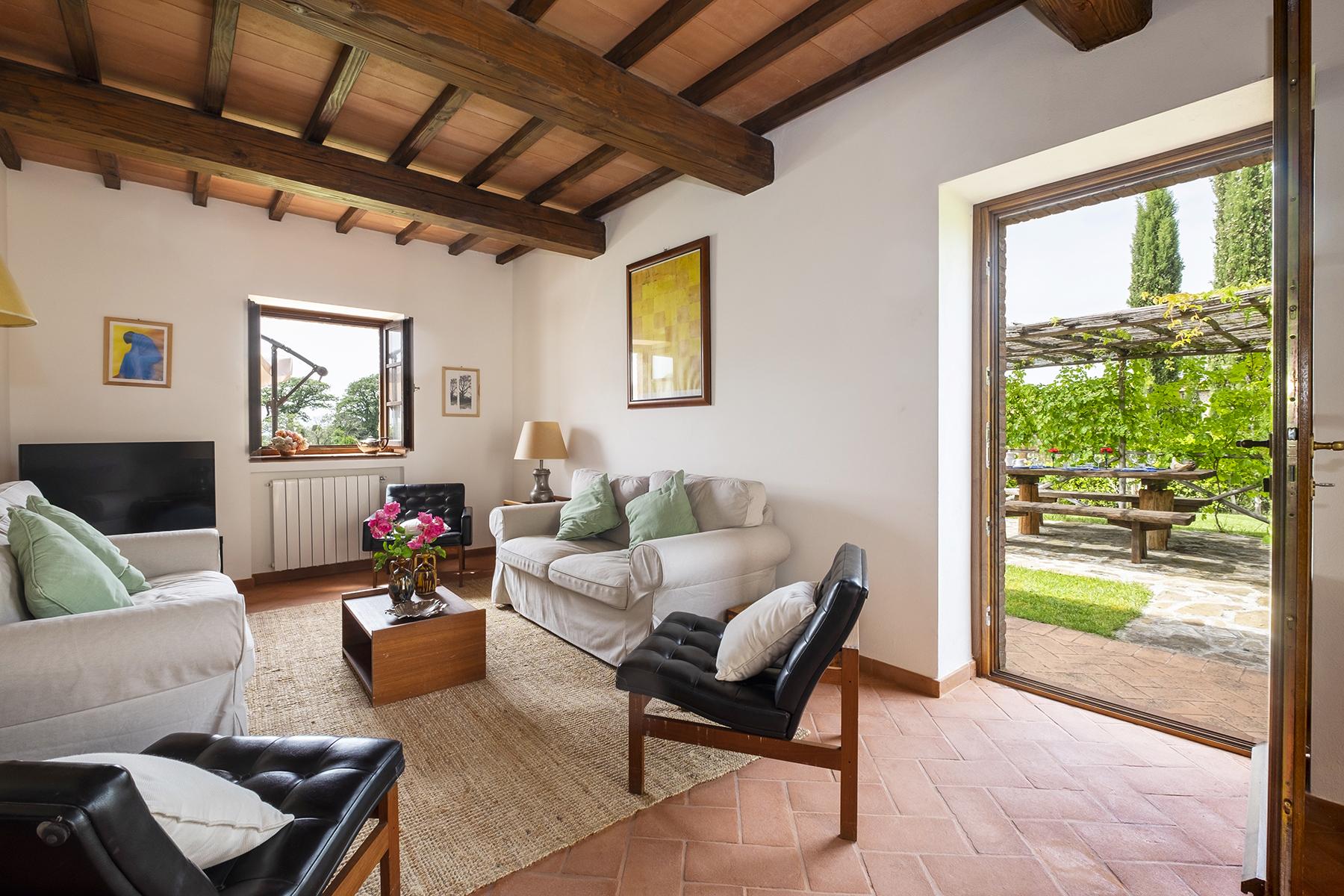 Appartamento in Vendita a Scansano: 5 locali, 129 mq - Foto 5