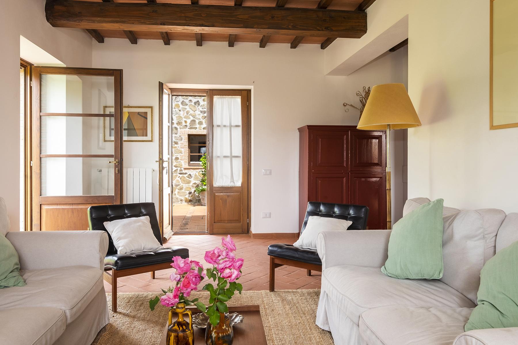 Appartamento in Vendita a Scansano: 5 locali, 129 mq - Foto 6