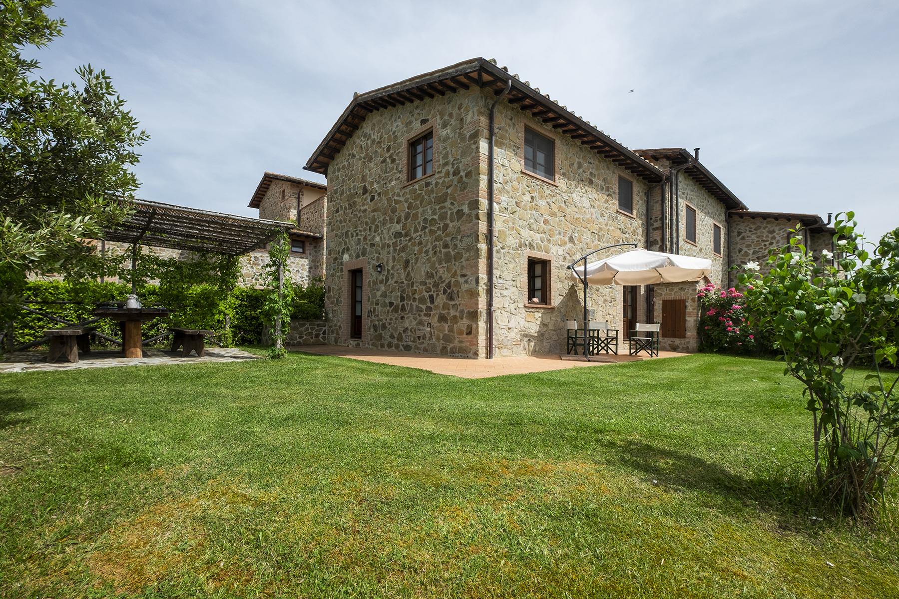Appartamento in Vendita a Scansano: 5 locali, 129 mq - Foto 22